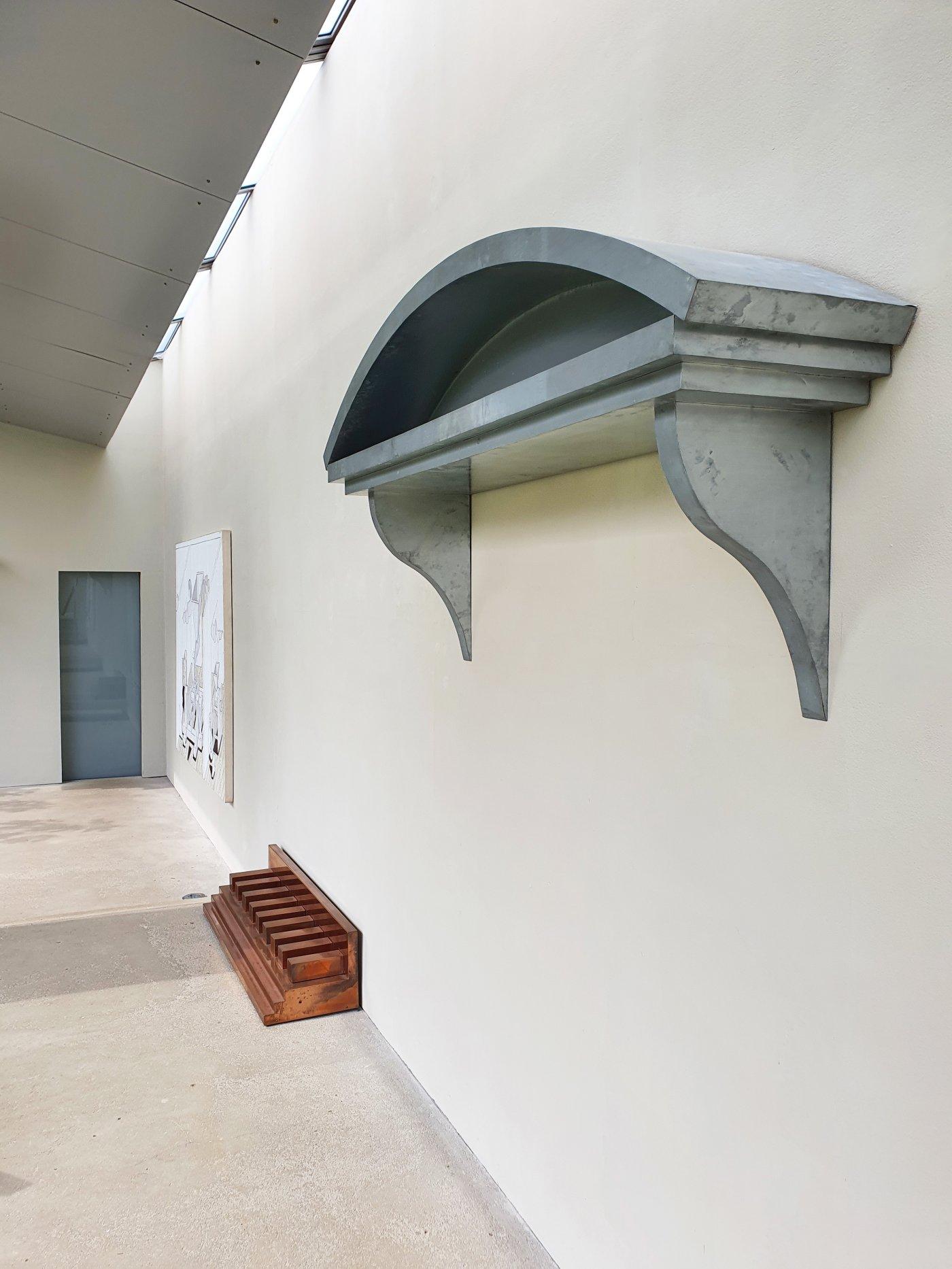 New Art Centre Edward Allington Nika Neelova 3