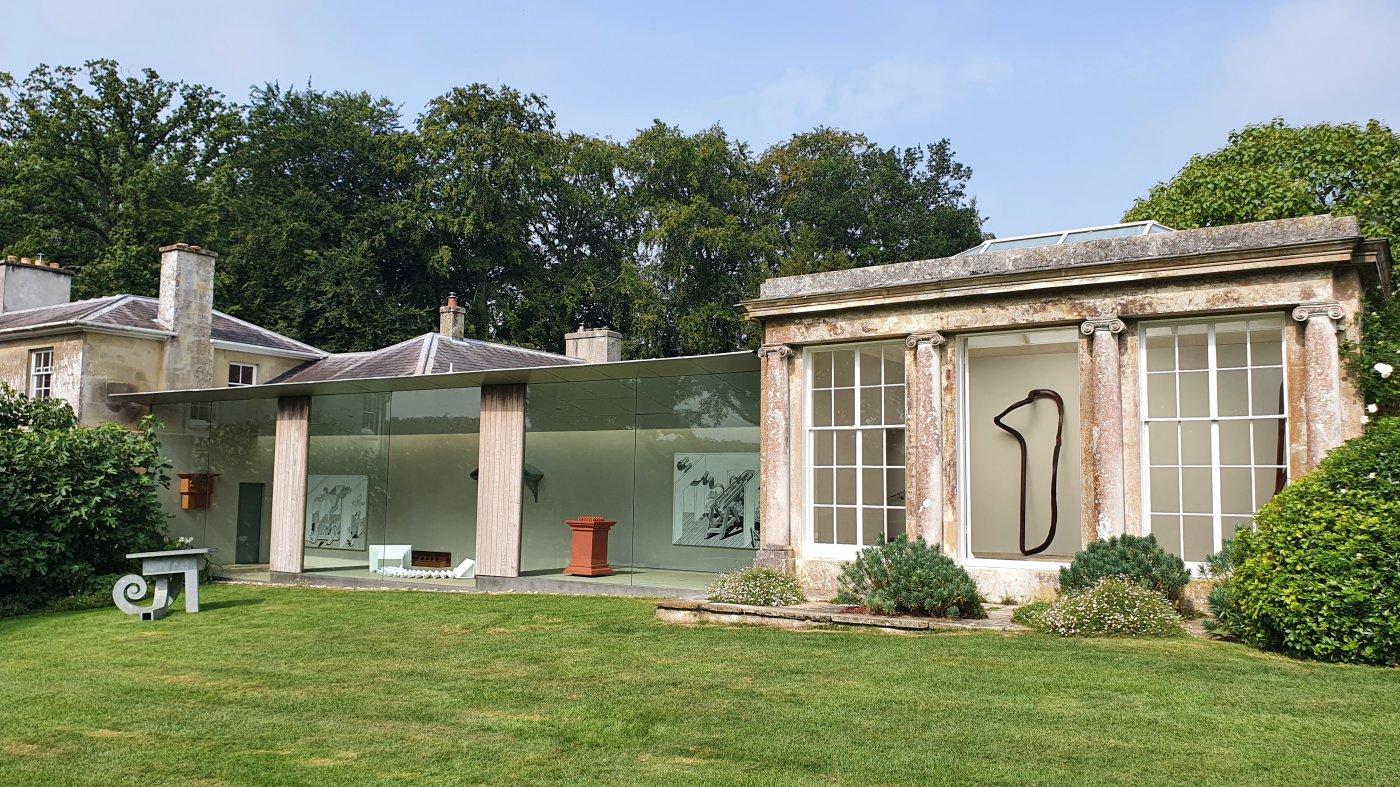 New Art Centre Edward Allington Nika Neelova 5