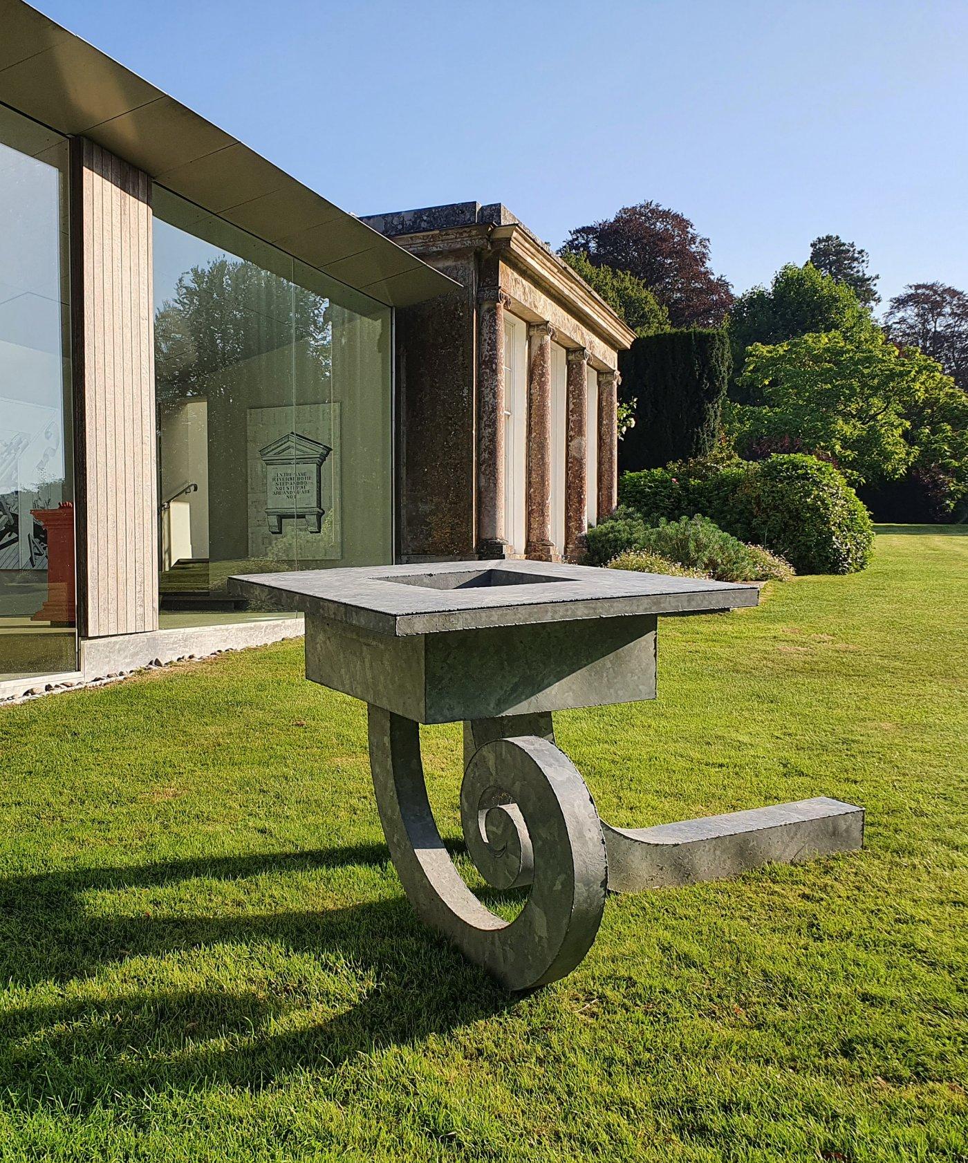 New Art Centre Edward Allington Nika Neelova 6