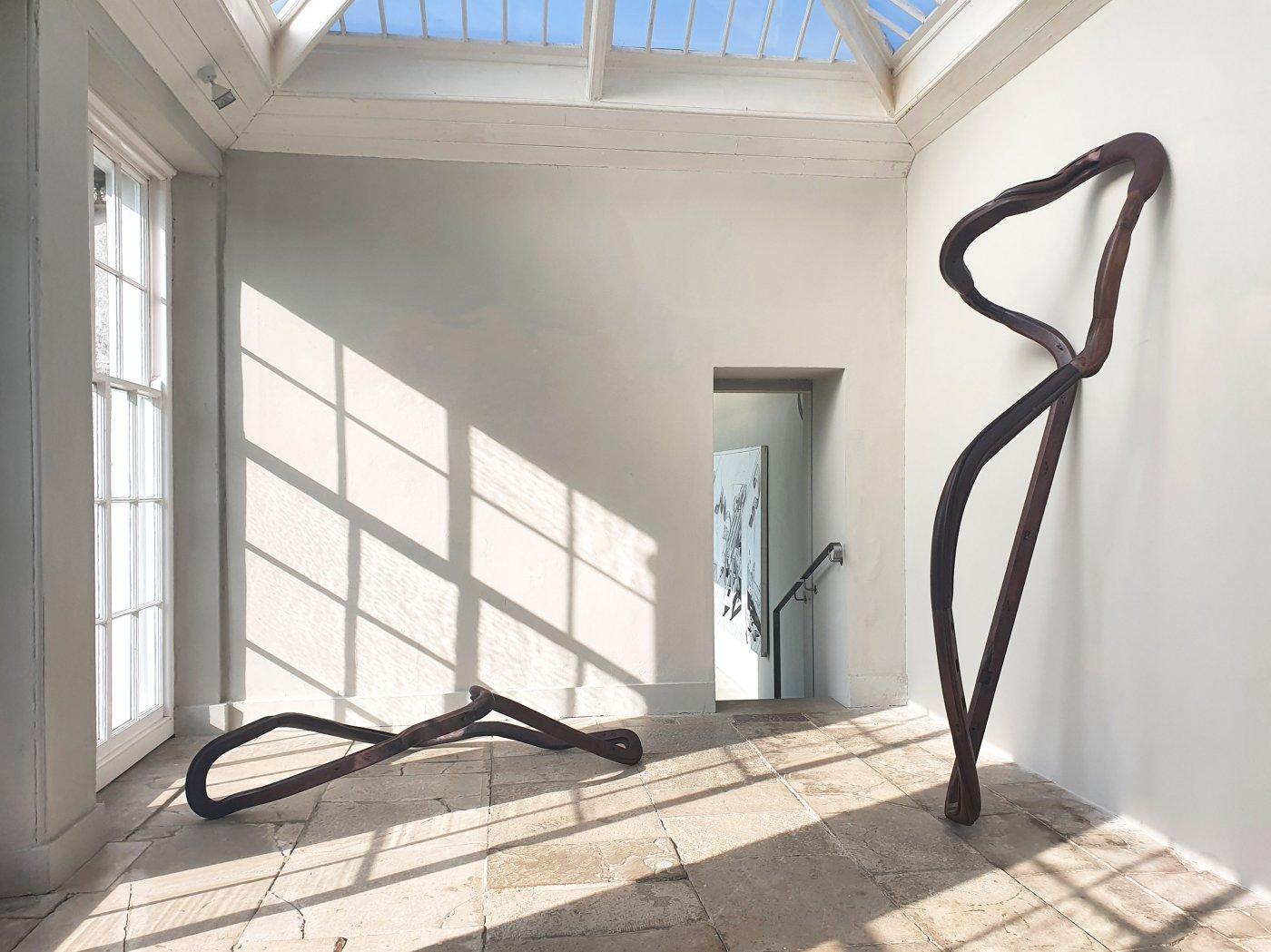 New Art Centre Edward Allington Nika Neelova 7