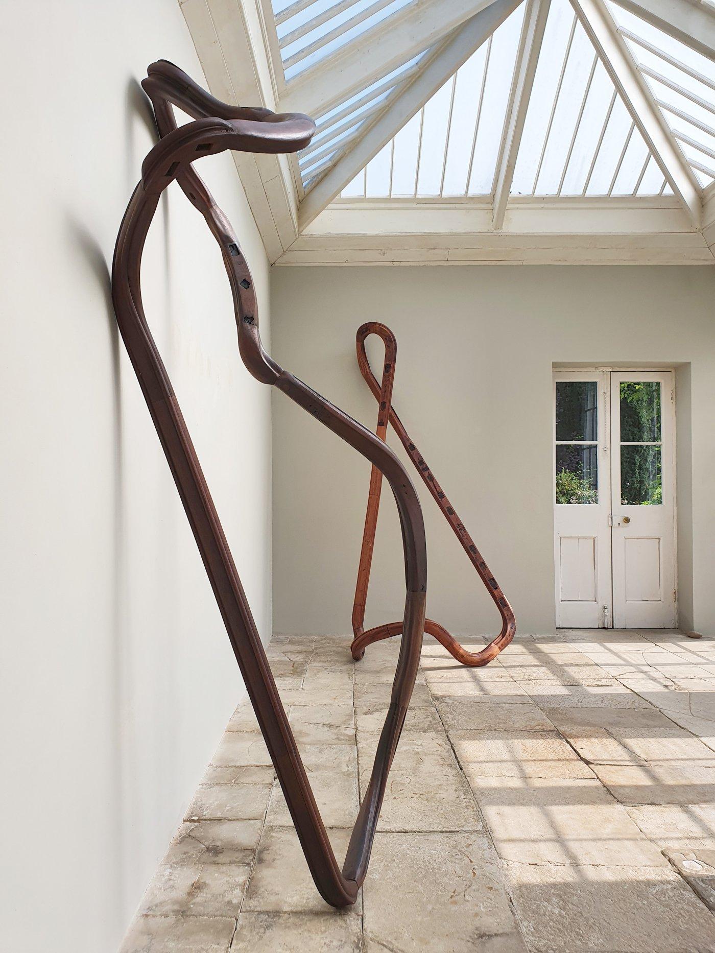 New Art Centre Edward Allington Nika Neelova 8