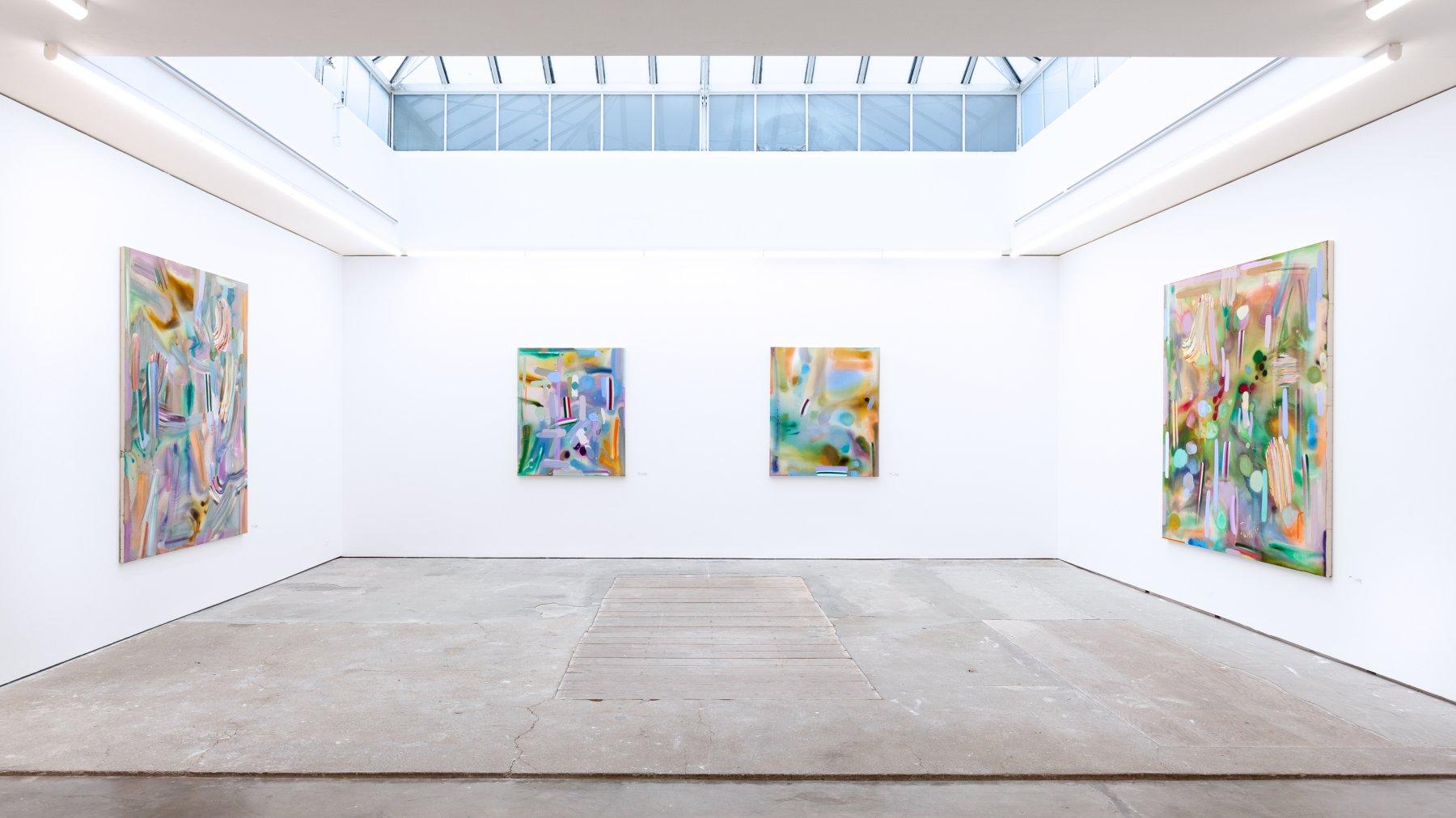 Pontone Gallery Emma Stone-Johnson 1