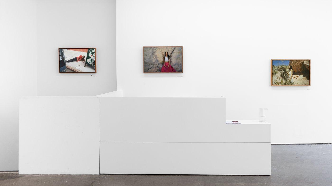 Pontone Gallery London Yigal Ozeri 4