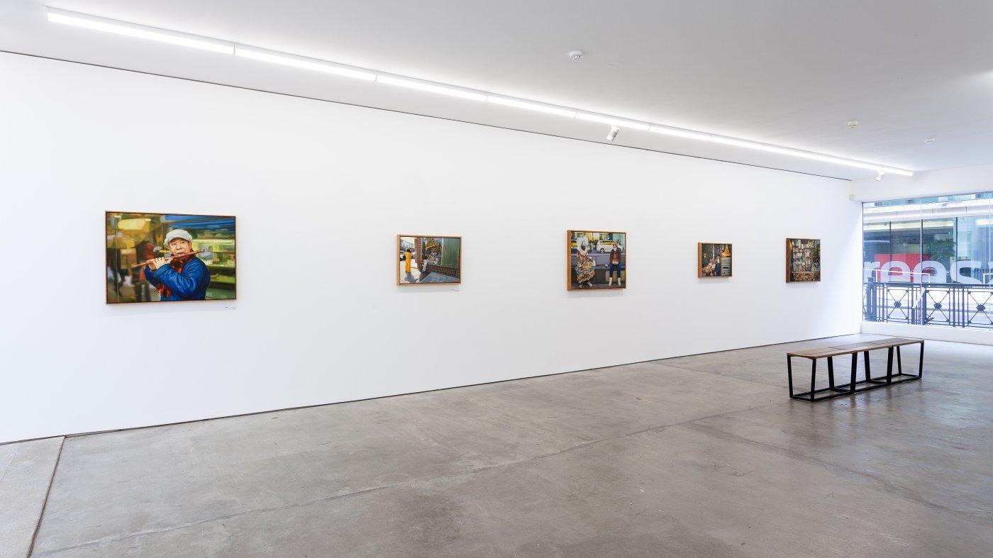 Pontone Gallery London Yigal Ozeri 5