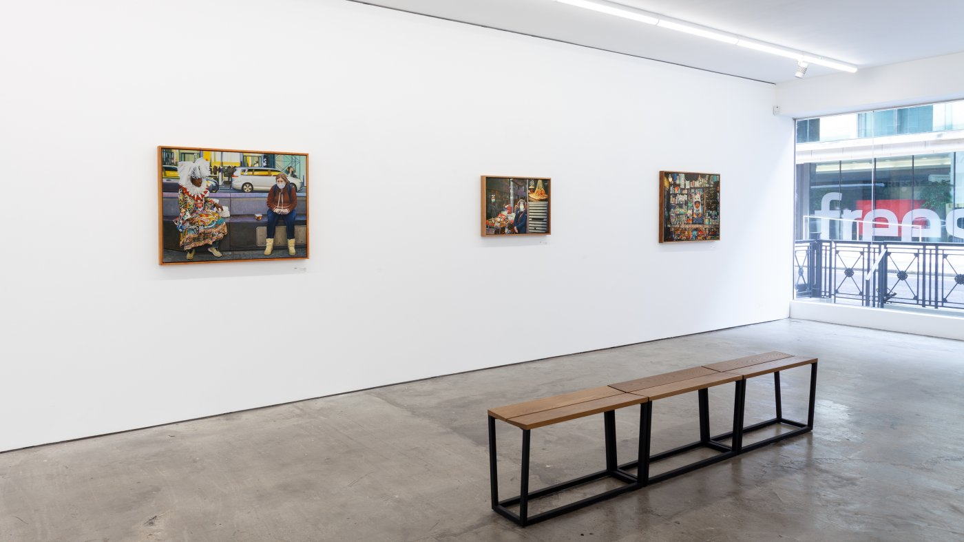 Pontone Gallery London Yigal Ozeri 6