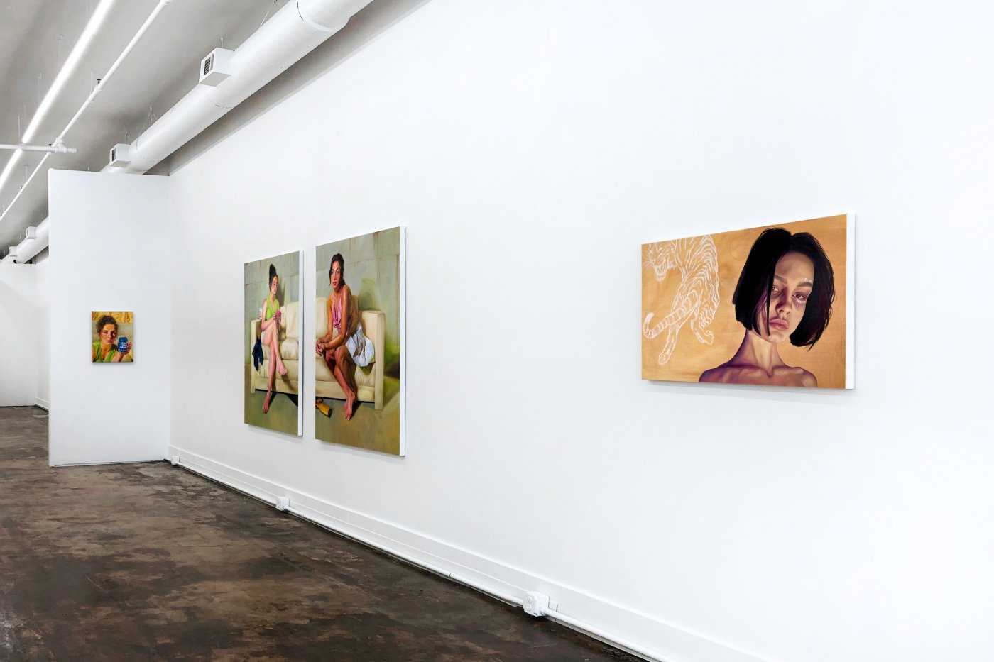 Pontone Gallery USA Kathryn Kampovsky 2