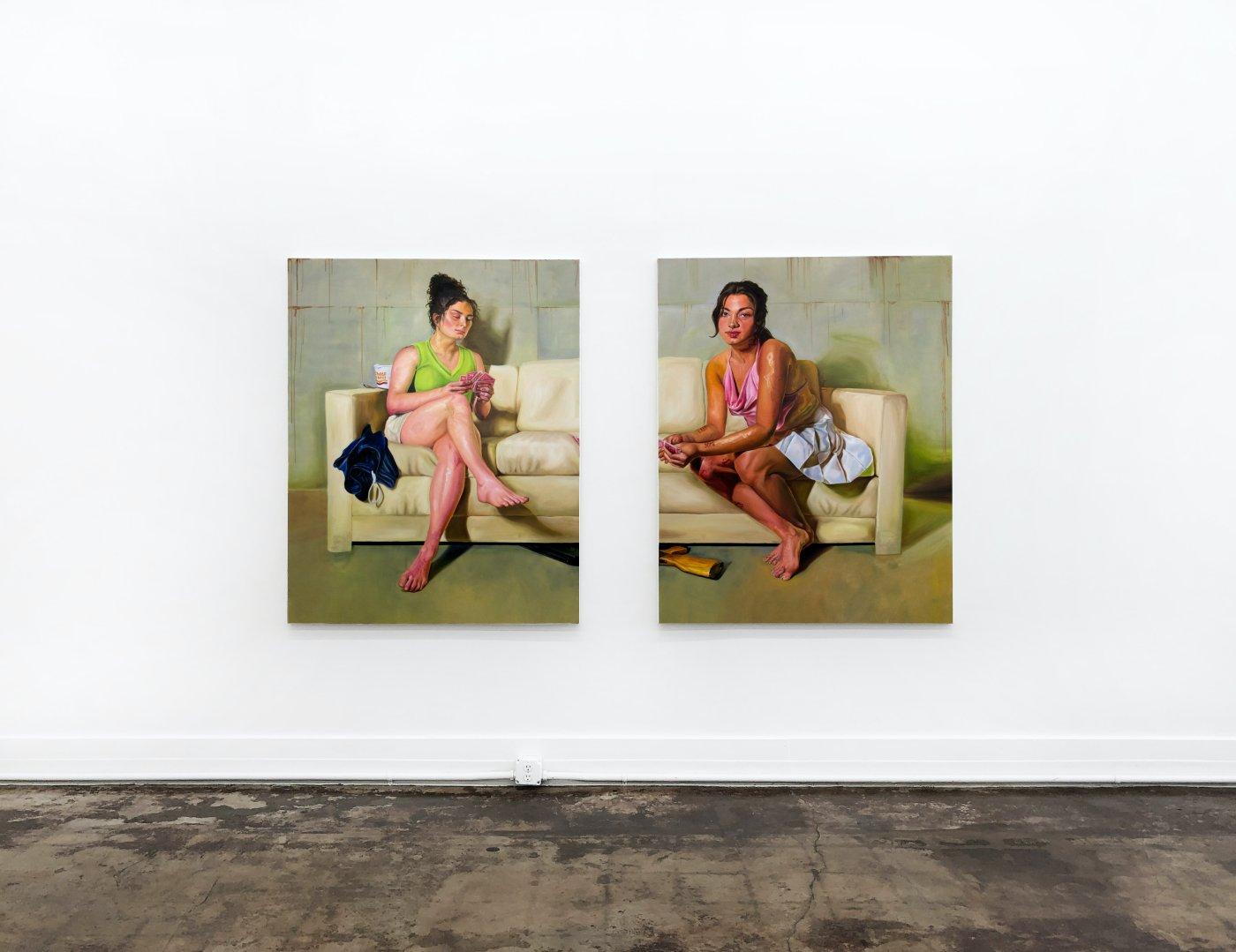 Pontone Gallery USA Kathryn Kampovsky 3