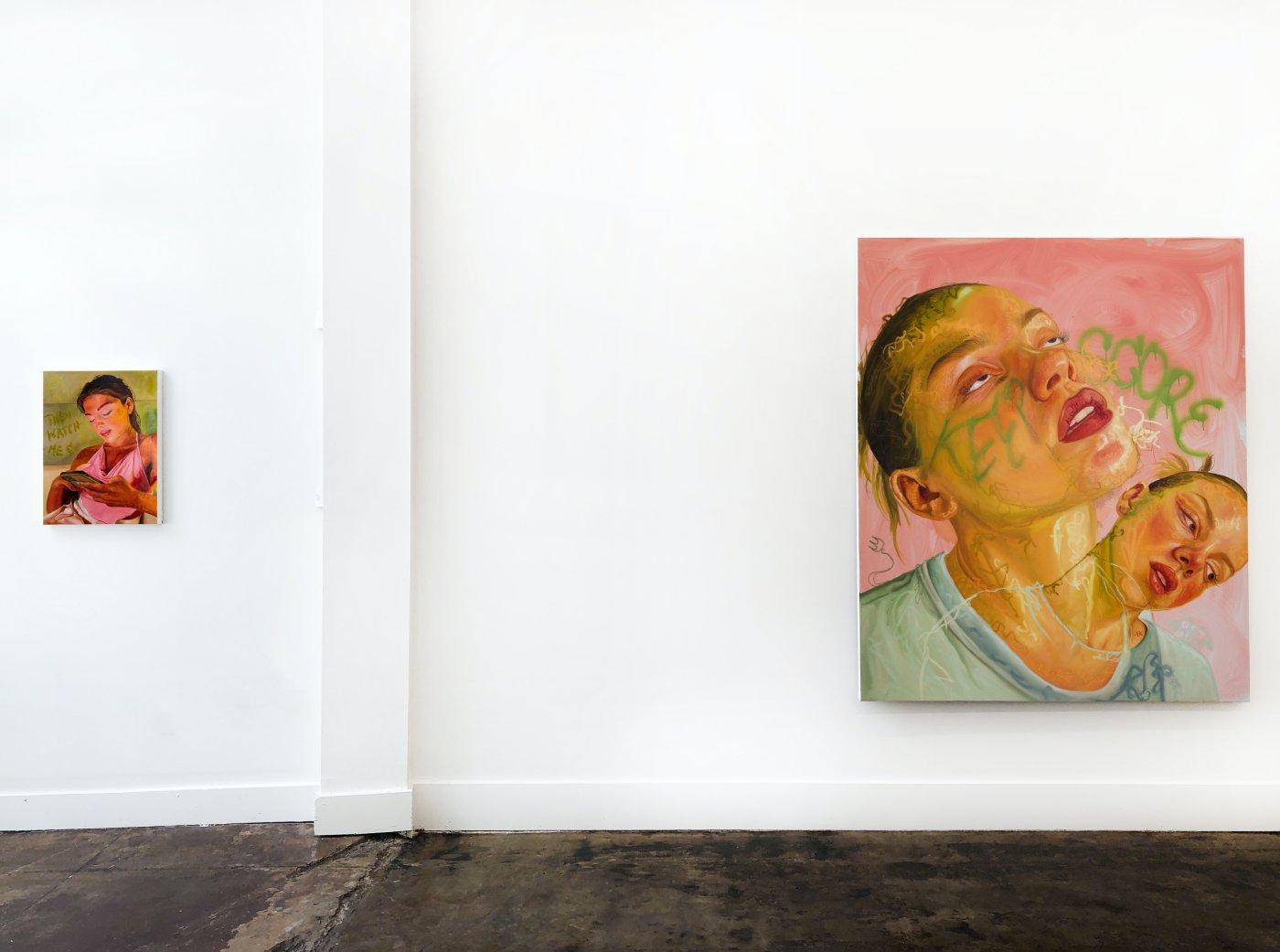 Pontone Gallery USA Kathryn Kampovsky 7