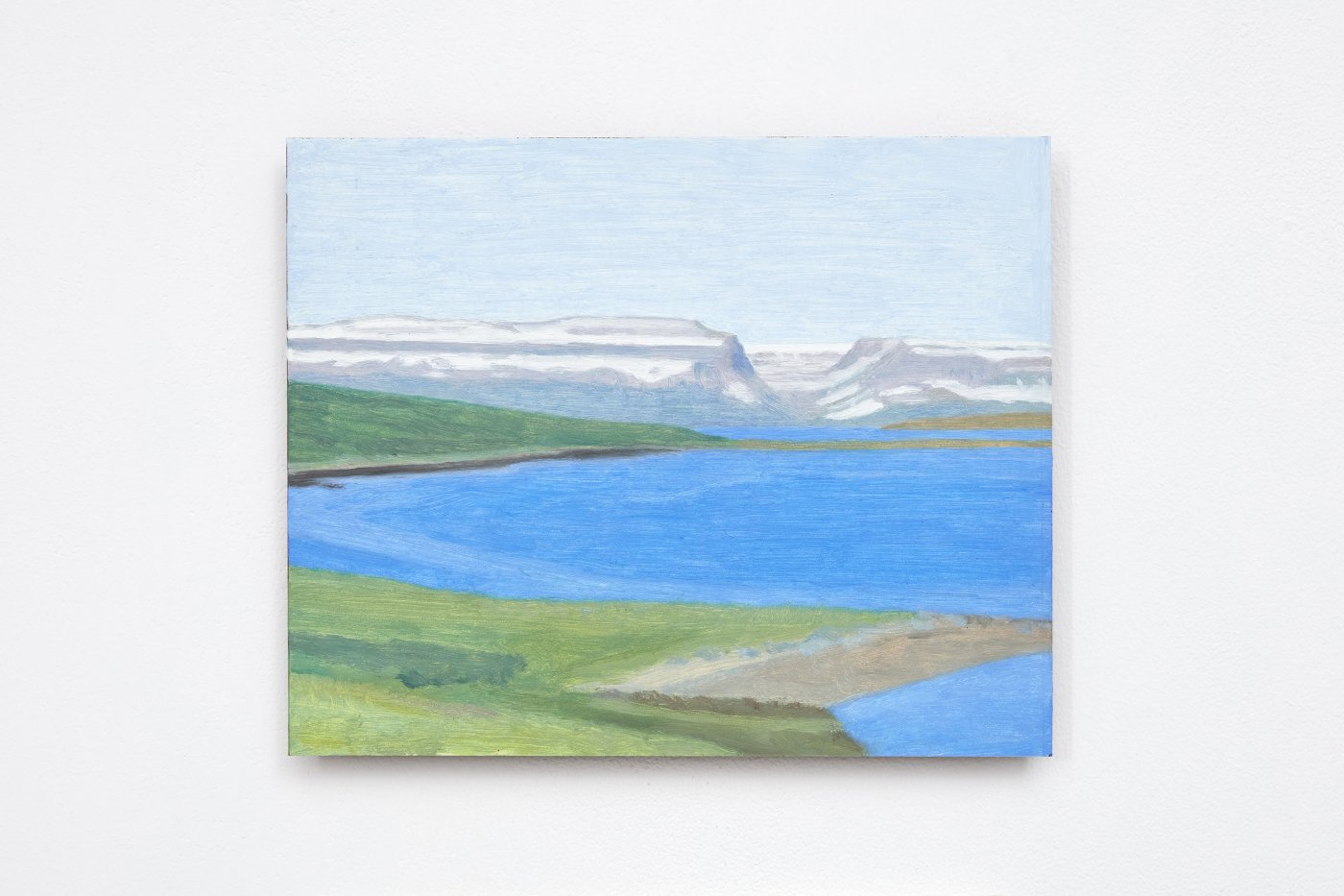 Westfjords, July