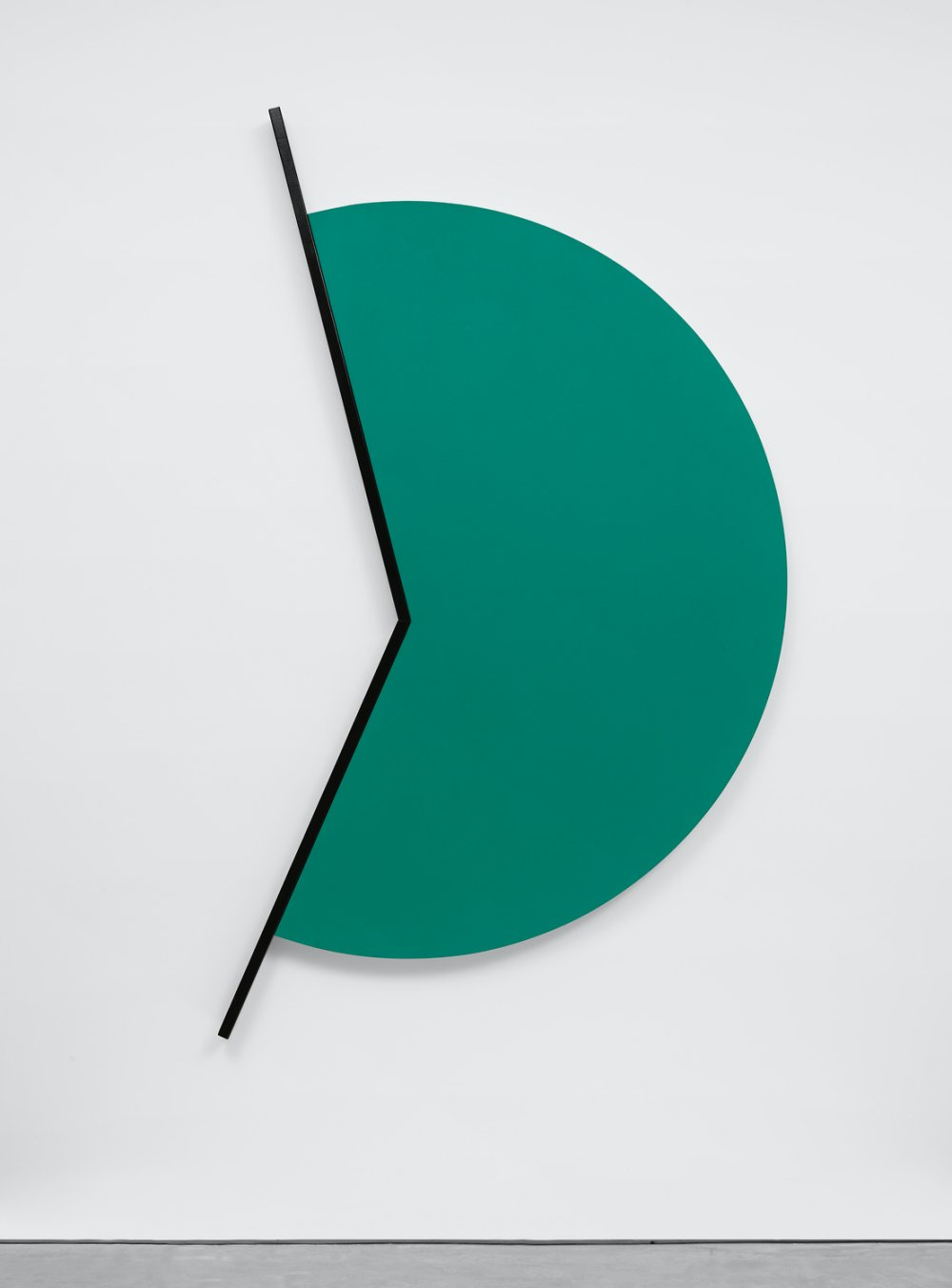 Curve for Blue Green