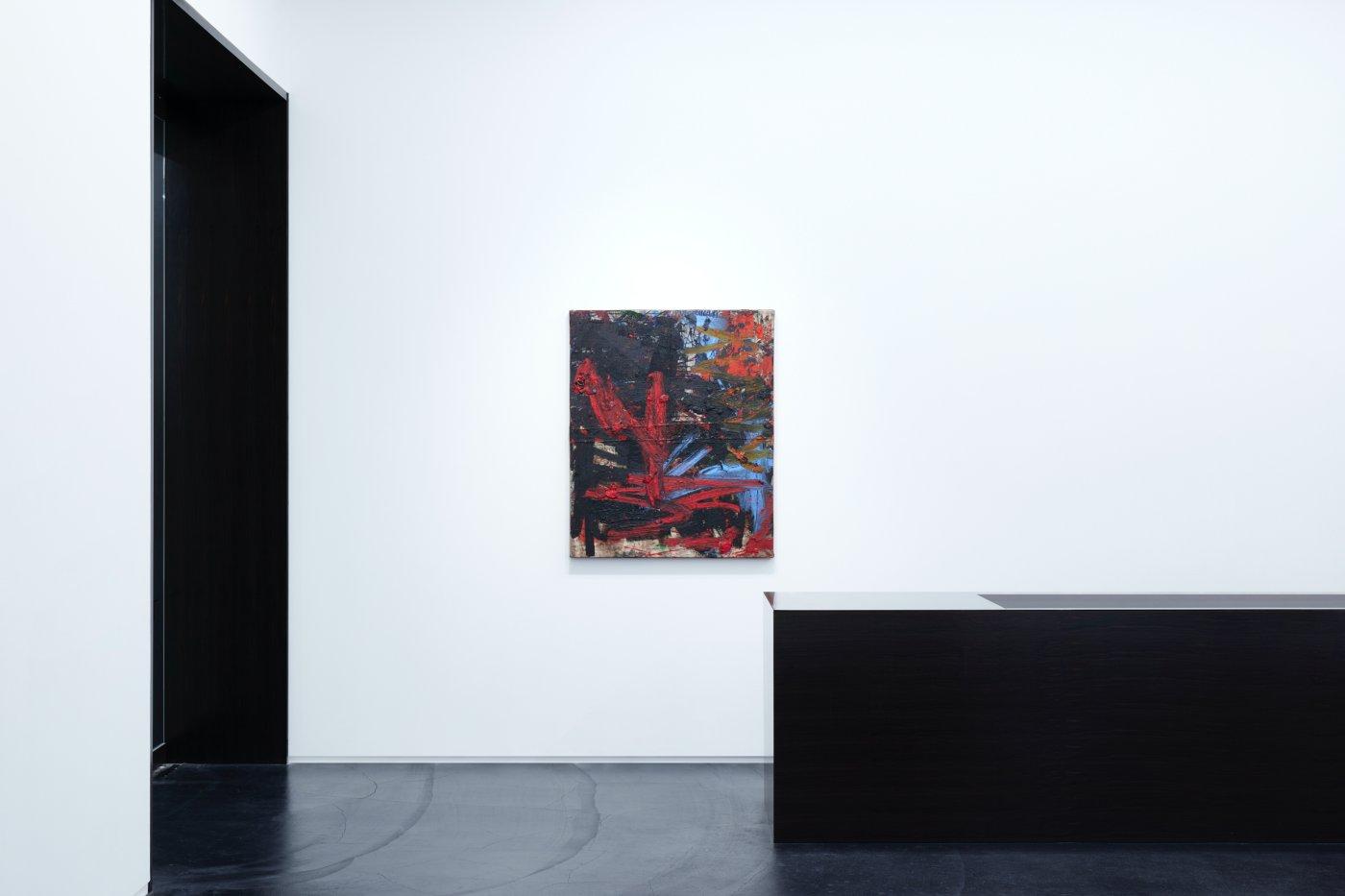 Taka Ishii Gallery Oscar Murillo 9