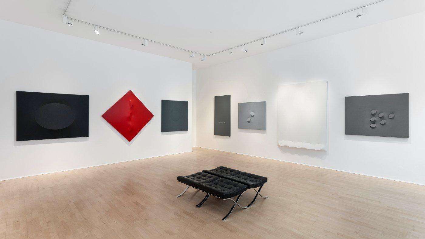 The Mayor Gallery Turi Simeti 3