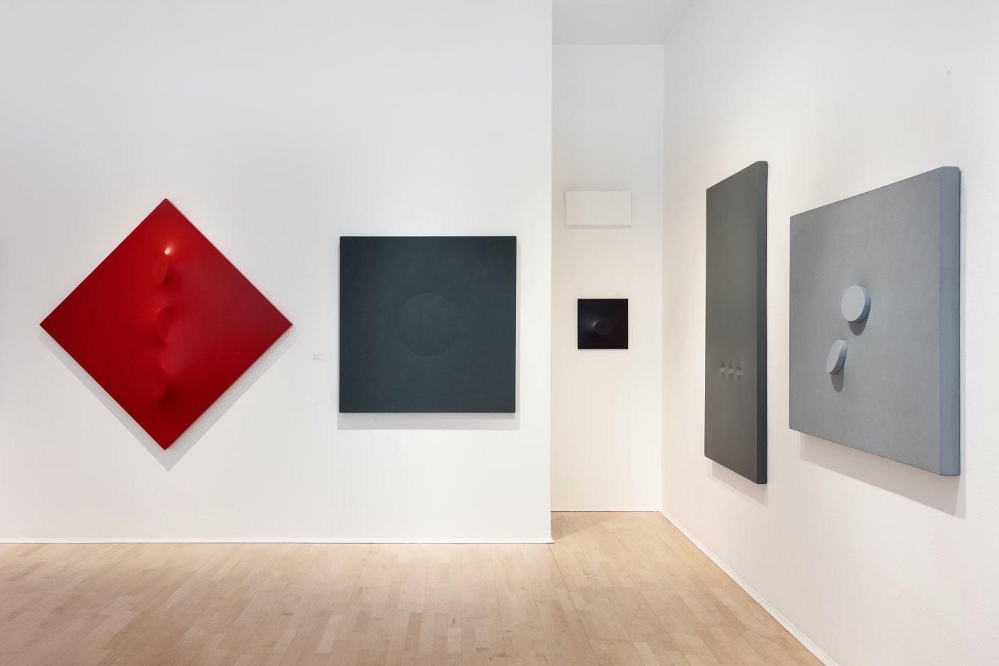 The Mayor Gallery Turi Simeti 4