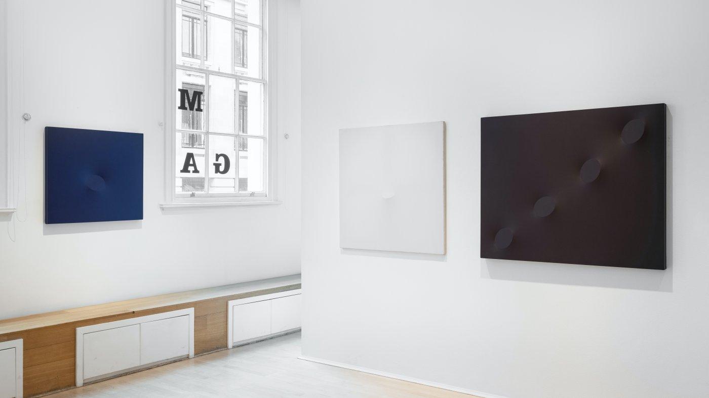 The Mayor Gallery Turi Simeti 8
