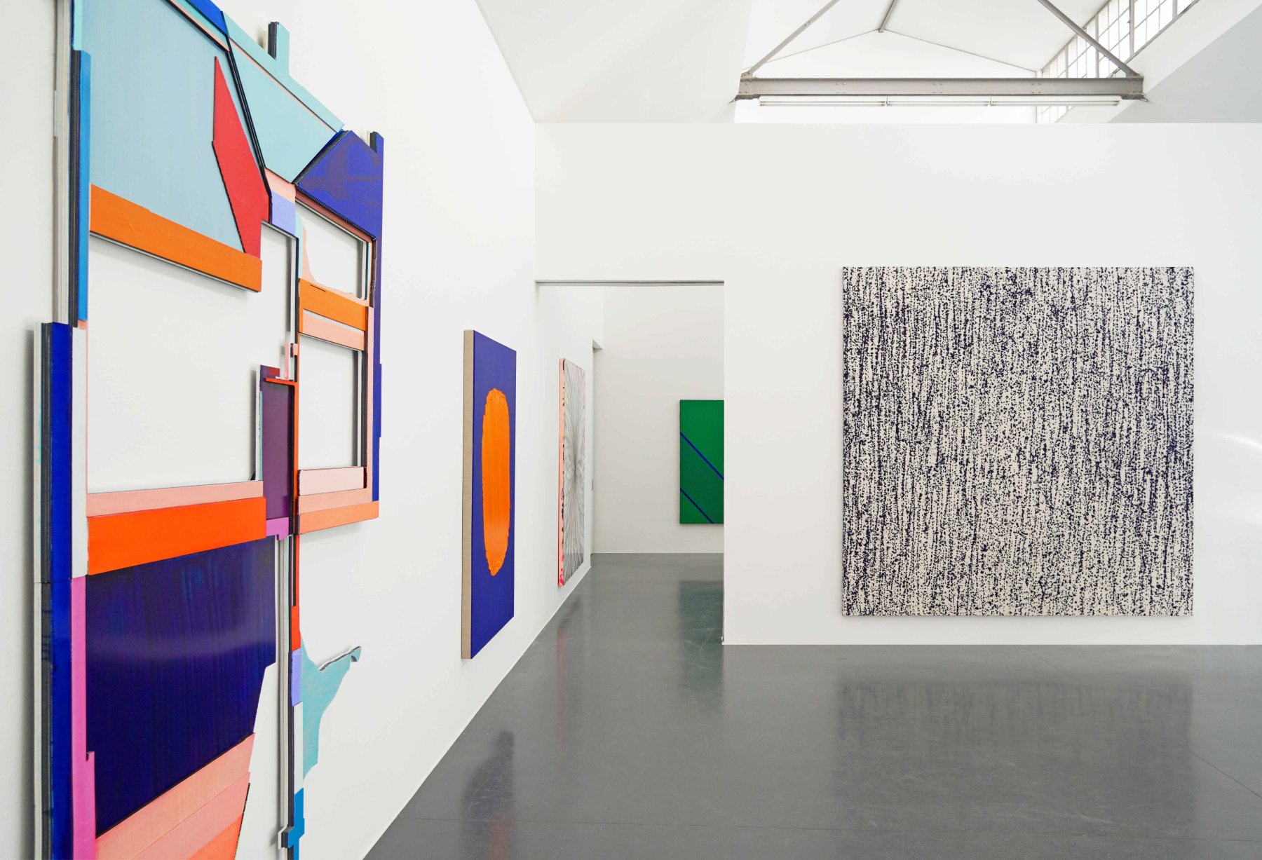 Walter Storms Galerie Think Big 1