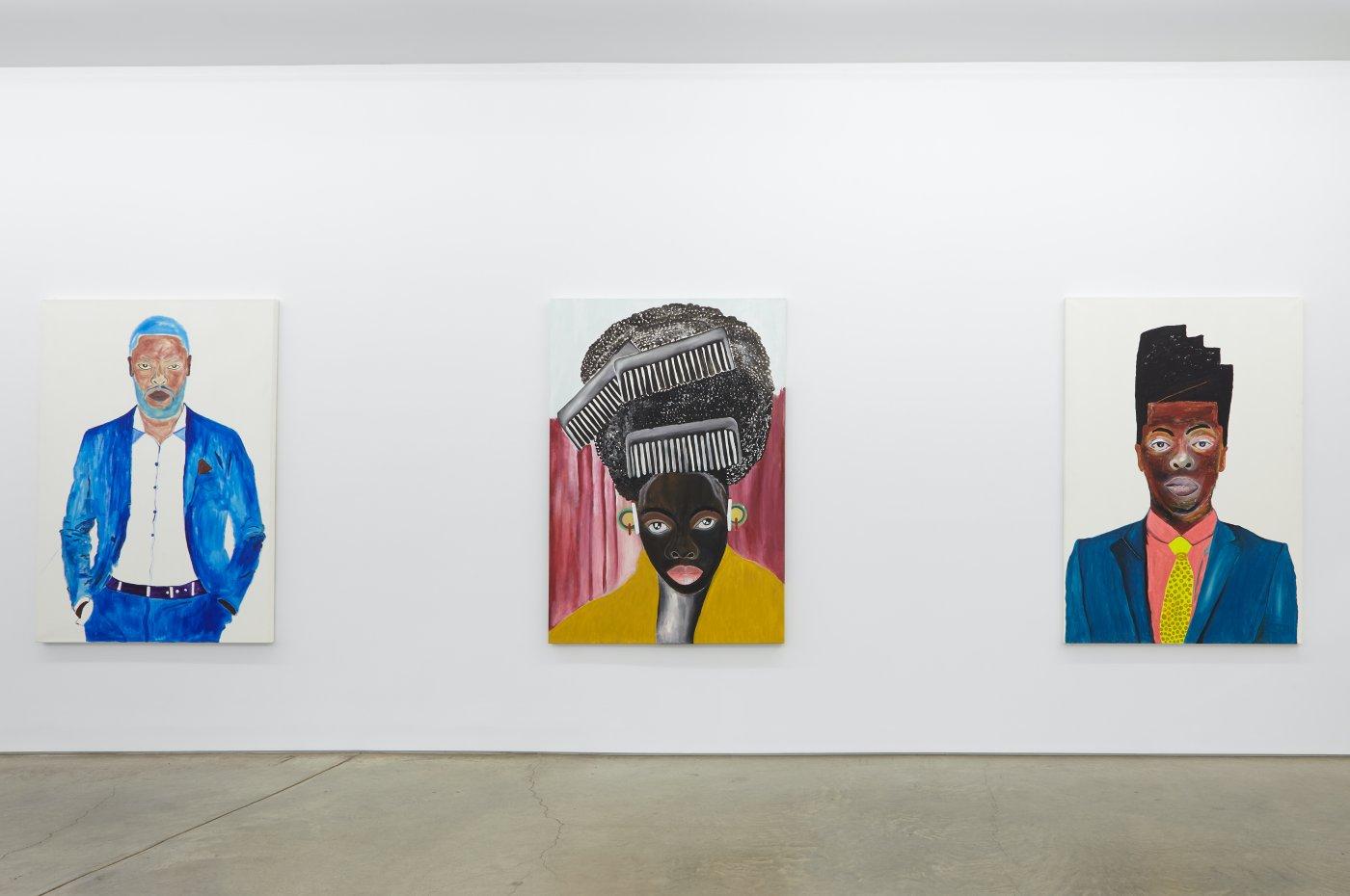 Yancey Richardson Zanele Muholi 3