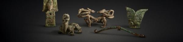 Junkunc: Chinese Art @Sotheby's New York, New York  - GalleriesNow.net