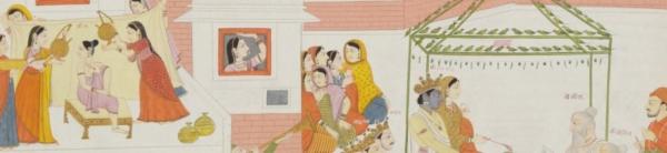Indian, Himalayan & Southeast Asian Works of Art @Sotheby's New York, New York  - GalleriesNow.net
