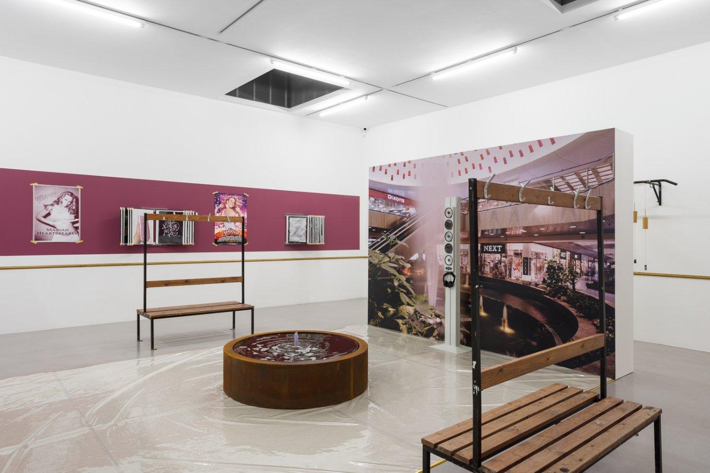 Camden Art Centre Adam Farah 2