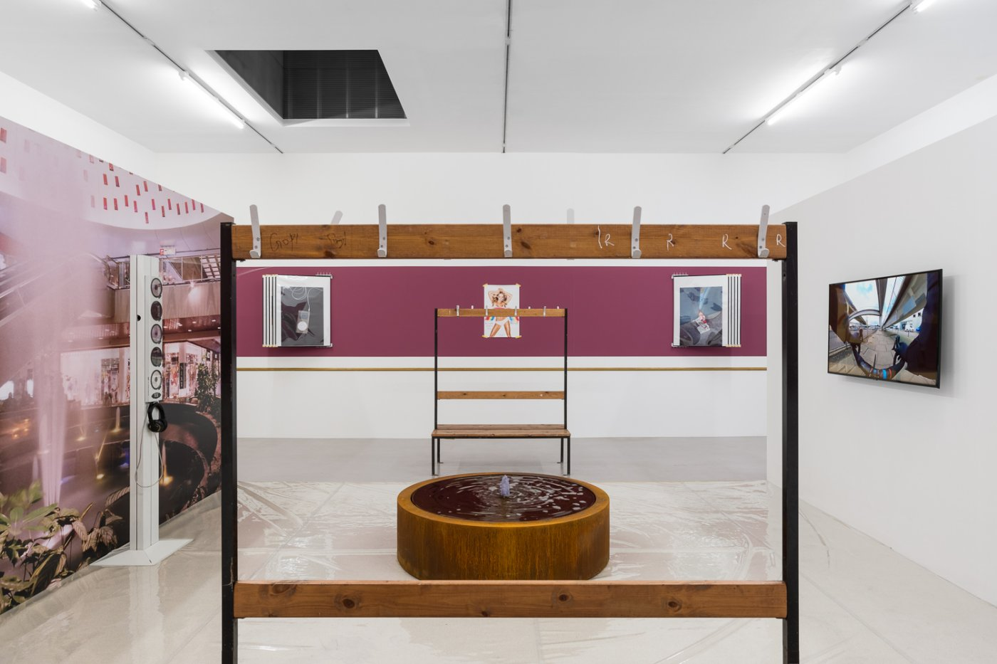 Camden Art Centre Adam Farah 3
