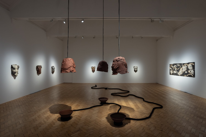 Camden Art Centre Phoebe Collings-James 1