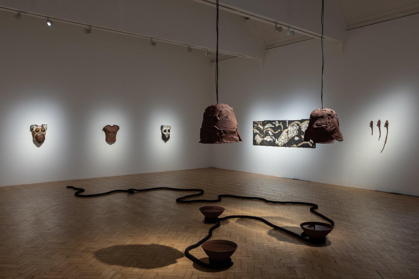 Camden Art Centre Phoebe Collings-James 2