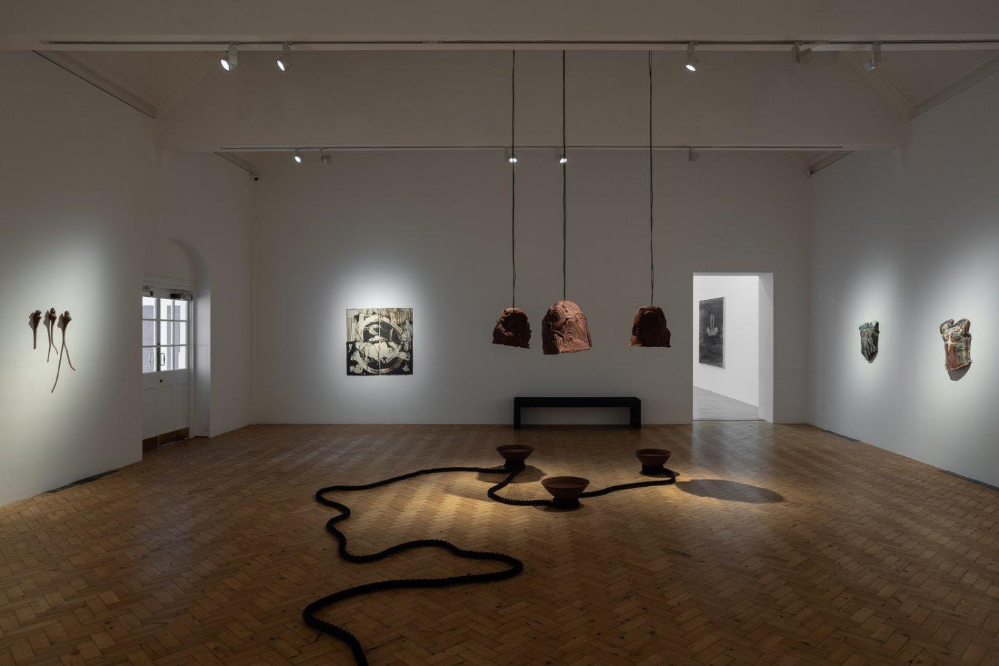 Camden Art Centre Phoebe Collings-James 3