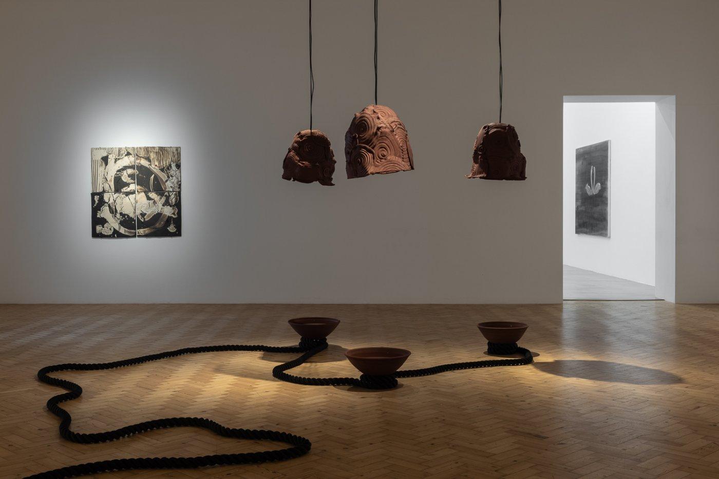 Camden Art Centre Phoebe Collings-James 4