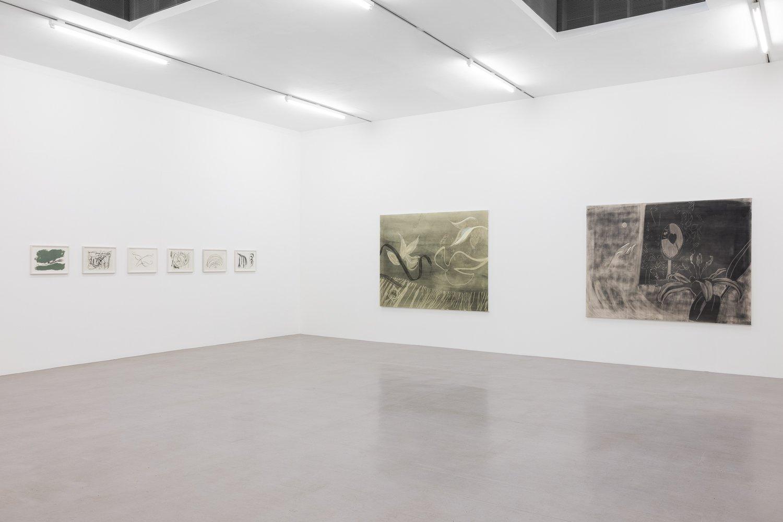 Camden Art Centre Zeinab Saleh 1