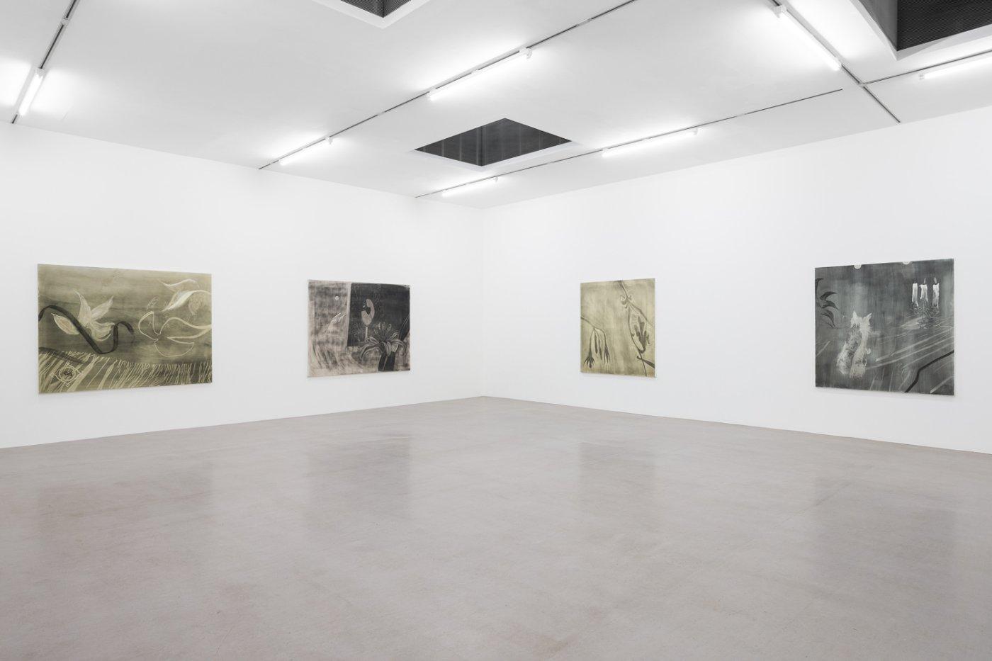Camden Art Centre Zeinab Saleh 2
