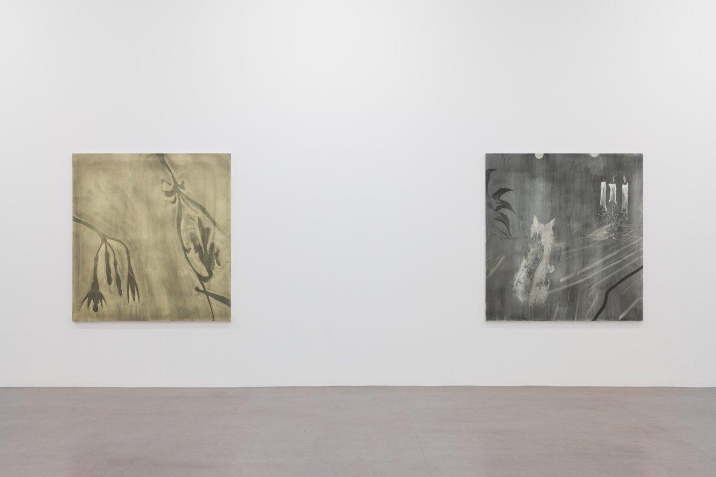Camden Art Centre Zeinab Saleh 4