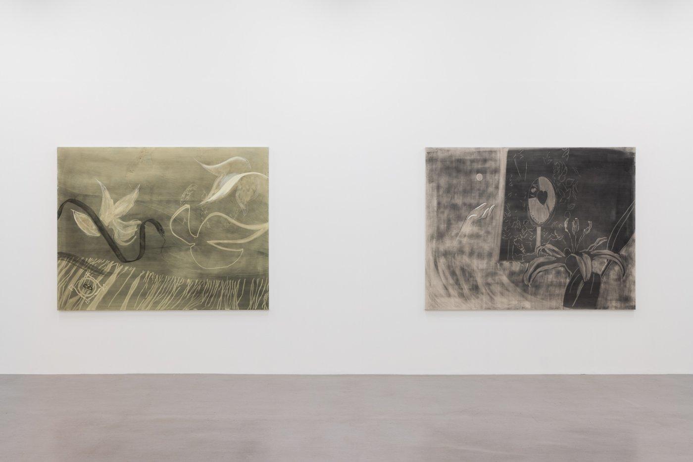 Camden Art Centre Zeinab Saleh 5