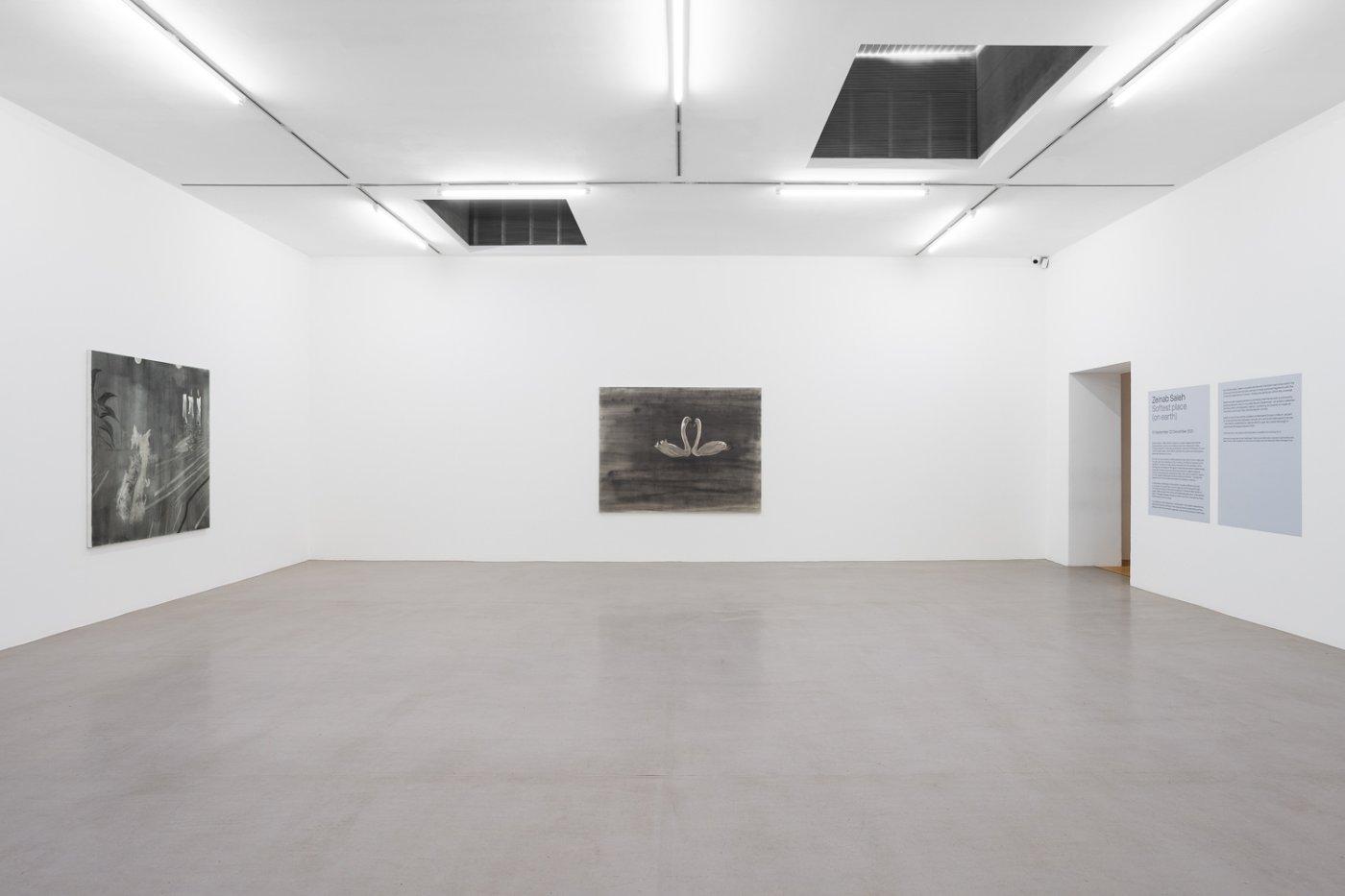 Camden Art Centre Zeinab Saleh 6