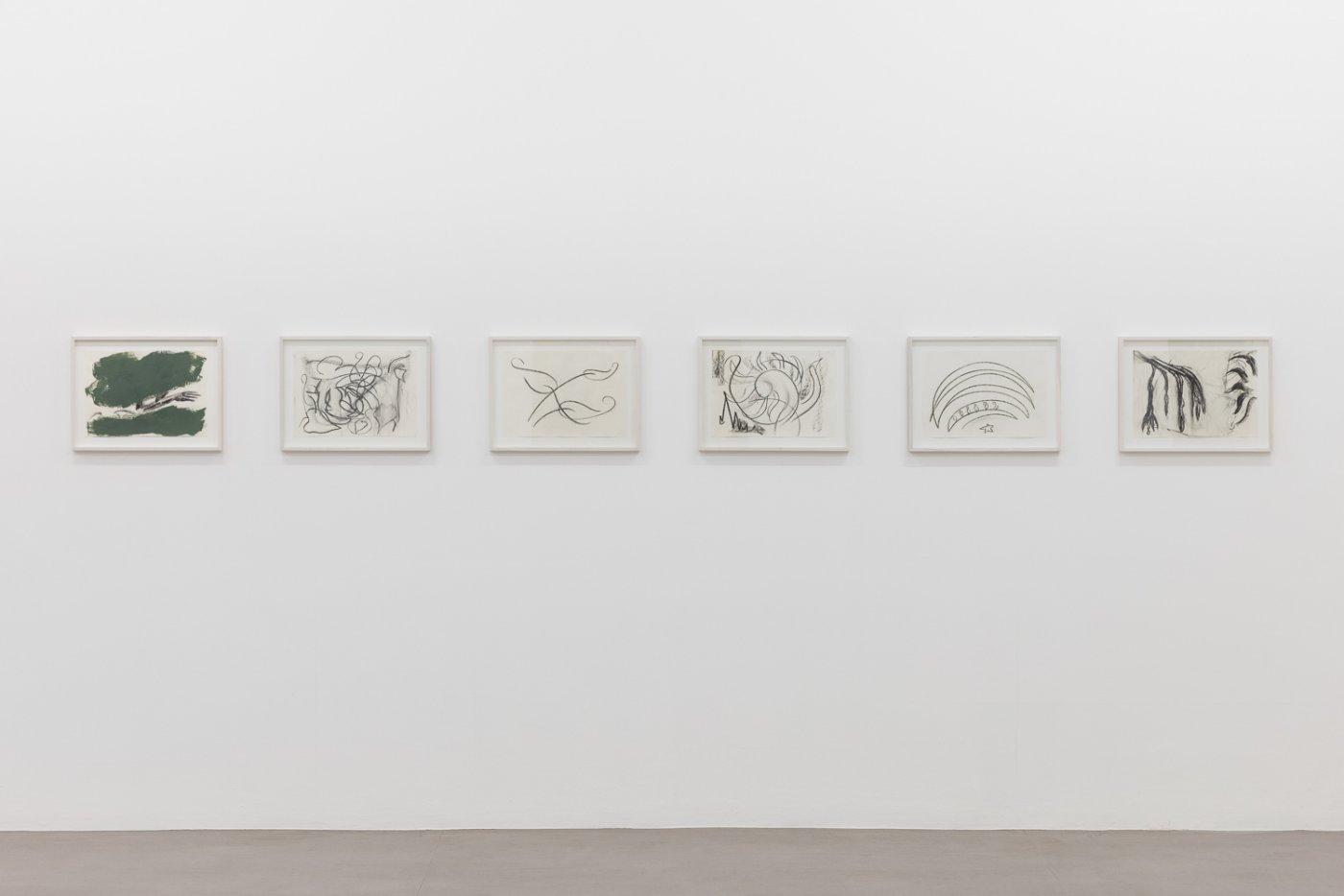 Camden Art Centre Zeinab Saleh 7