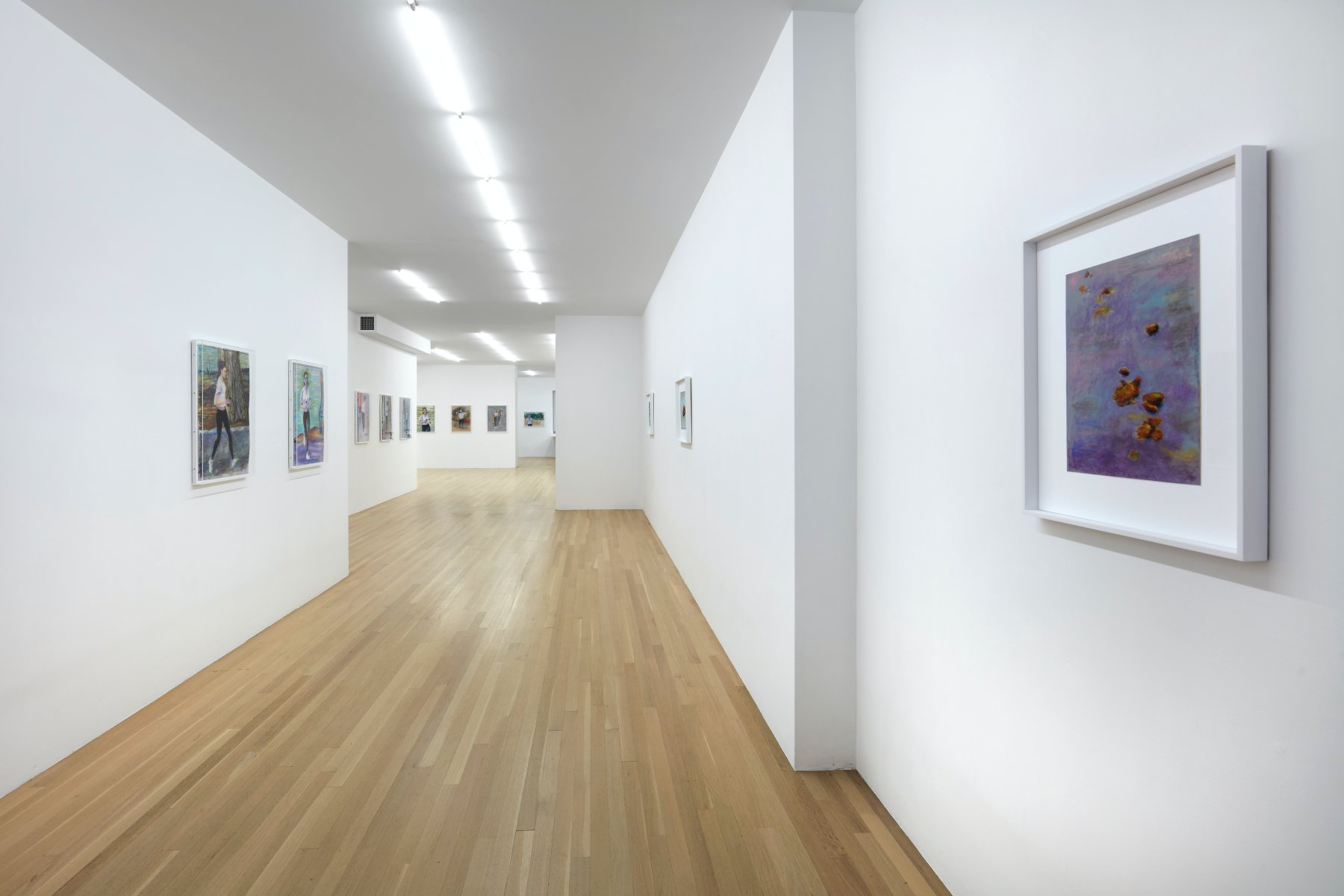Galerie Buchholz John Kelsey 1