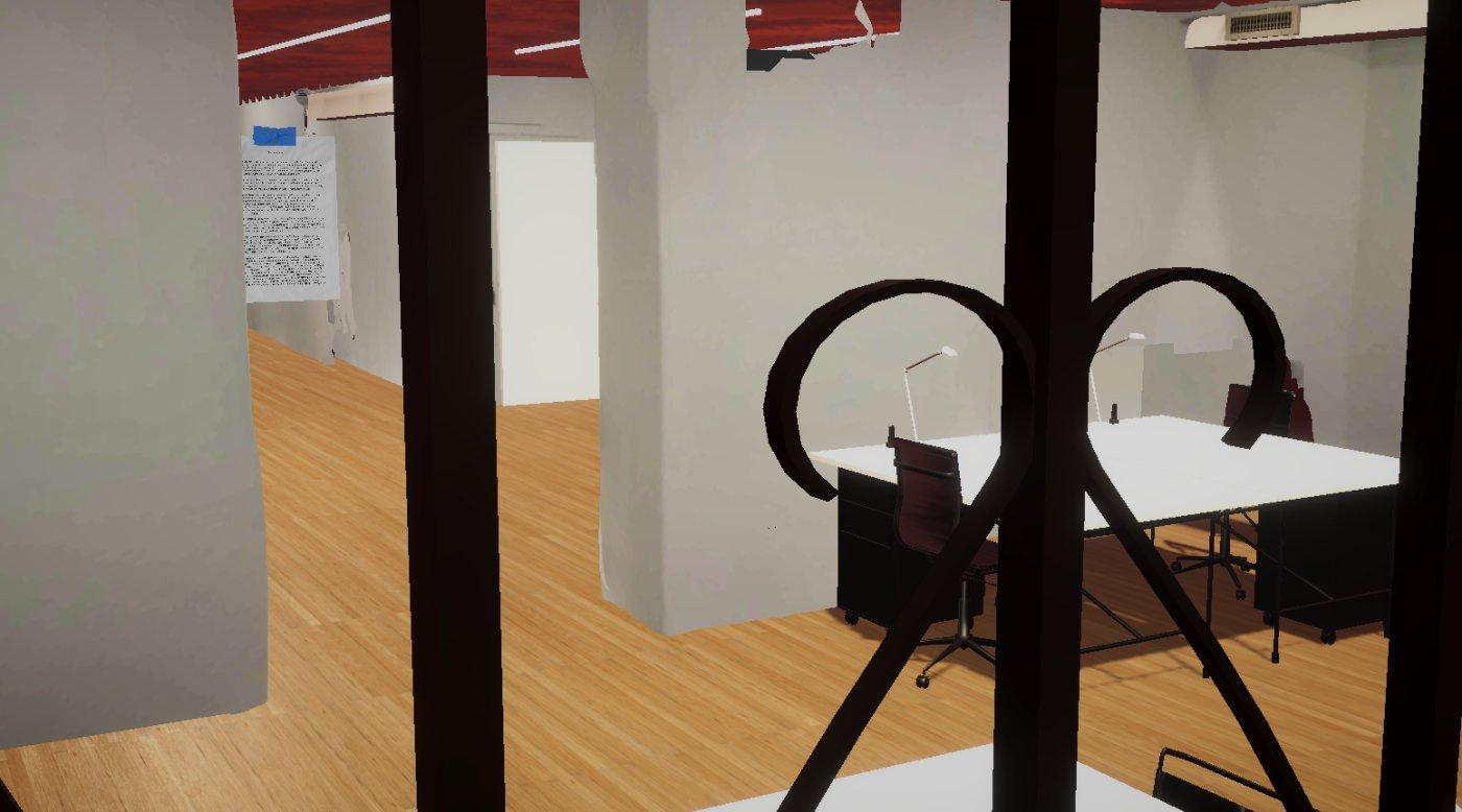 Galerie Buchholz John Kelsey 11