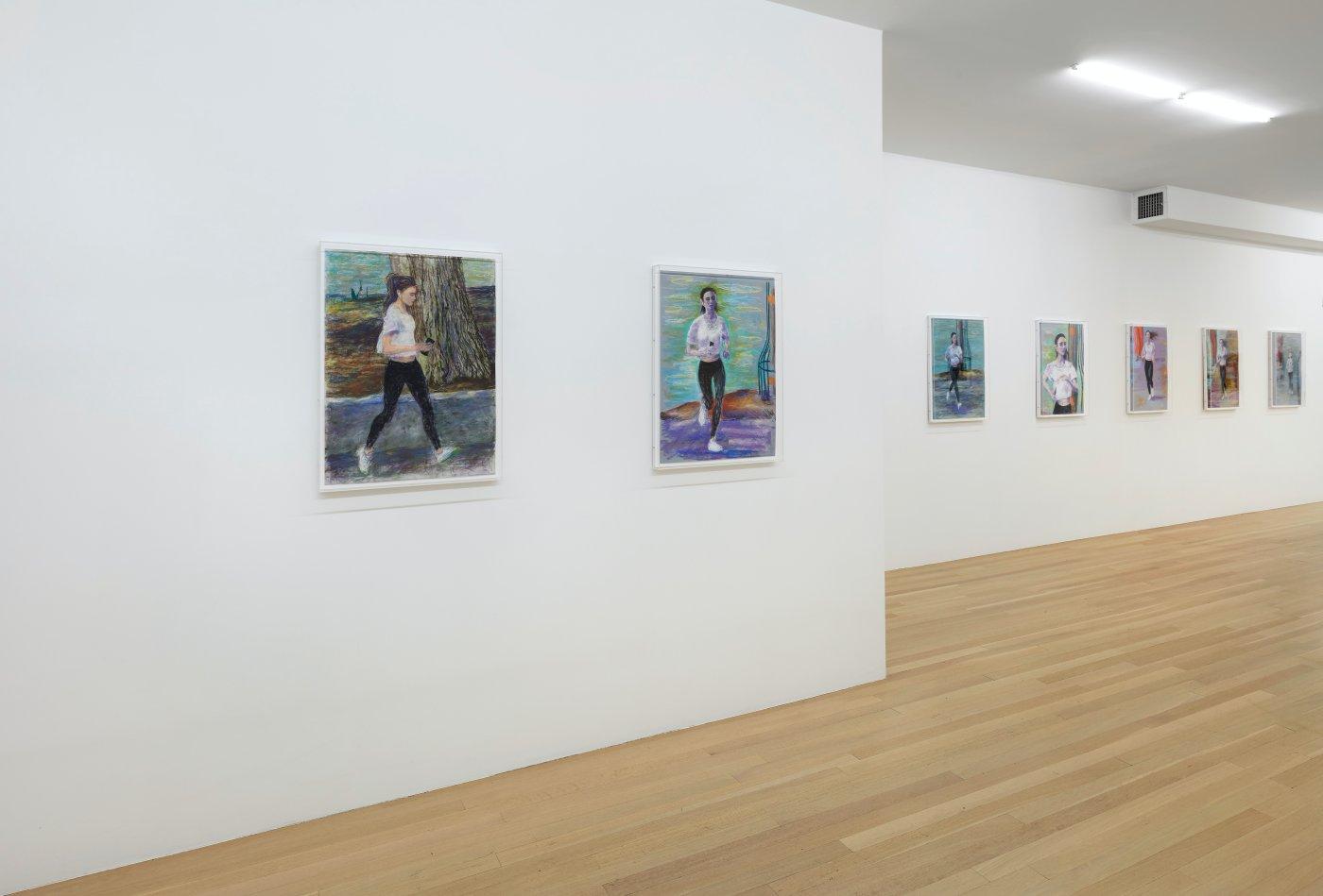 Galerie Buchholz John Kelsey 2