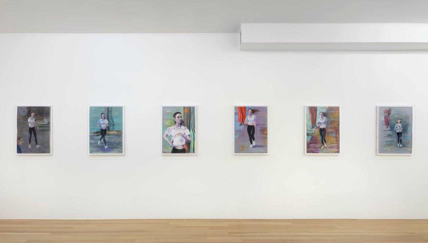 Galerie Buchholz John Kelsey 3