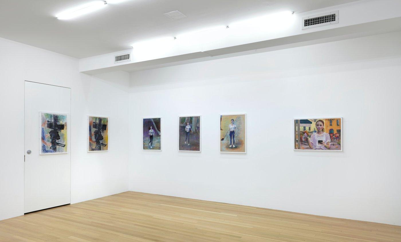 Galerie Buchholz John Kelsey 4