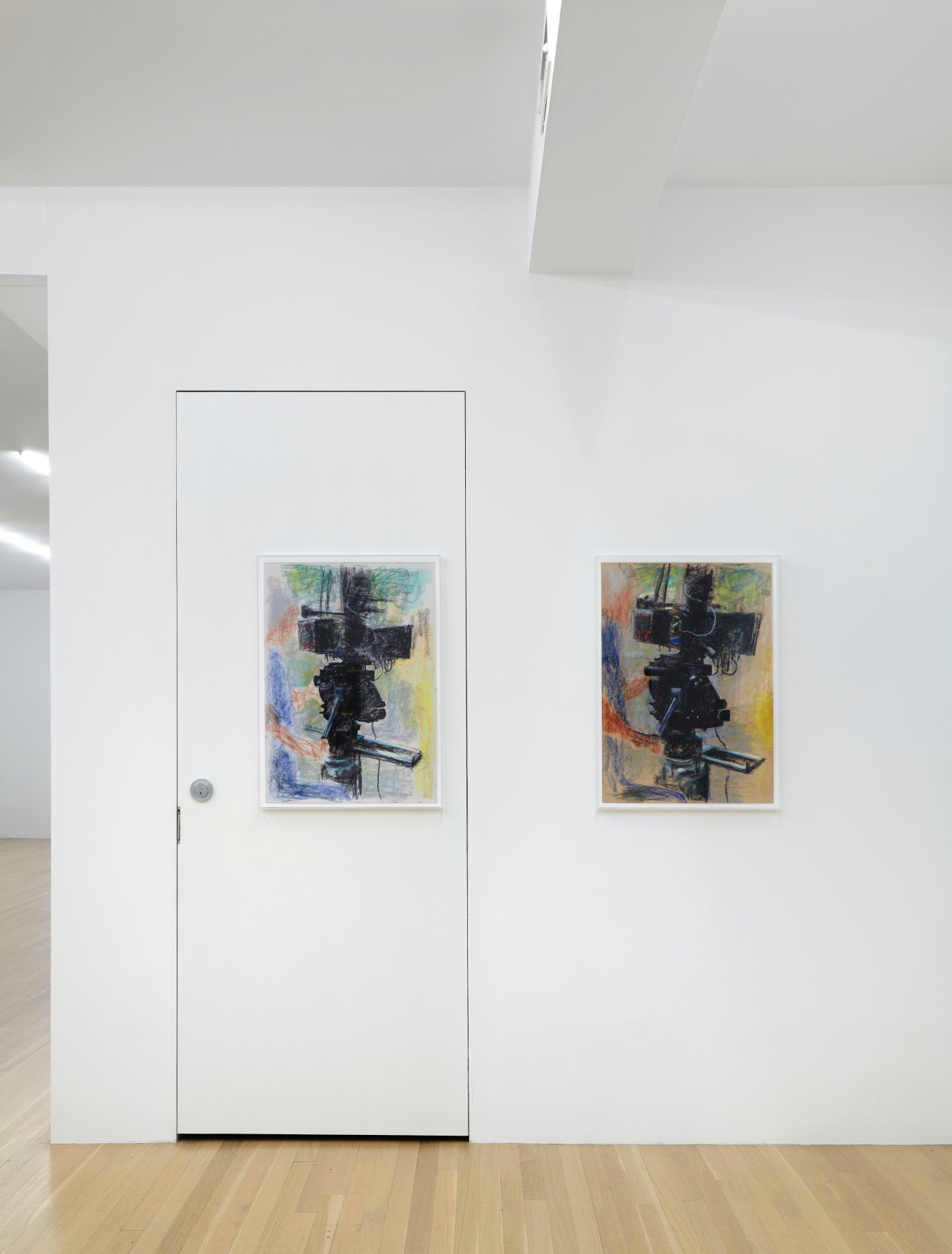 Galerie Buchholz John Kelsey 5