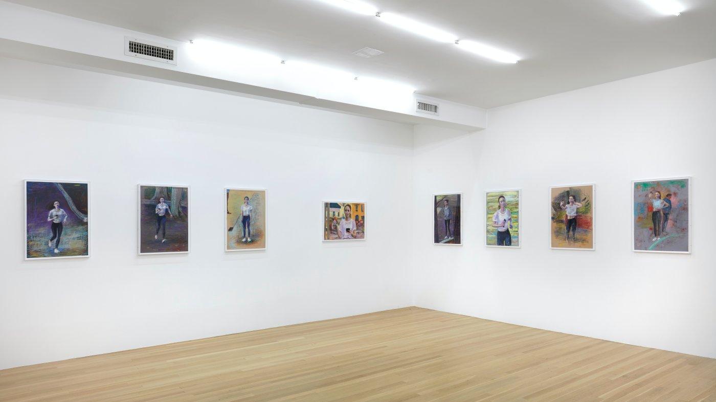 Galerie Buchholz John Kelsey 6