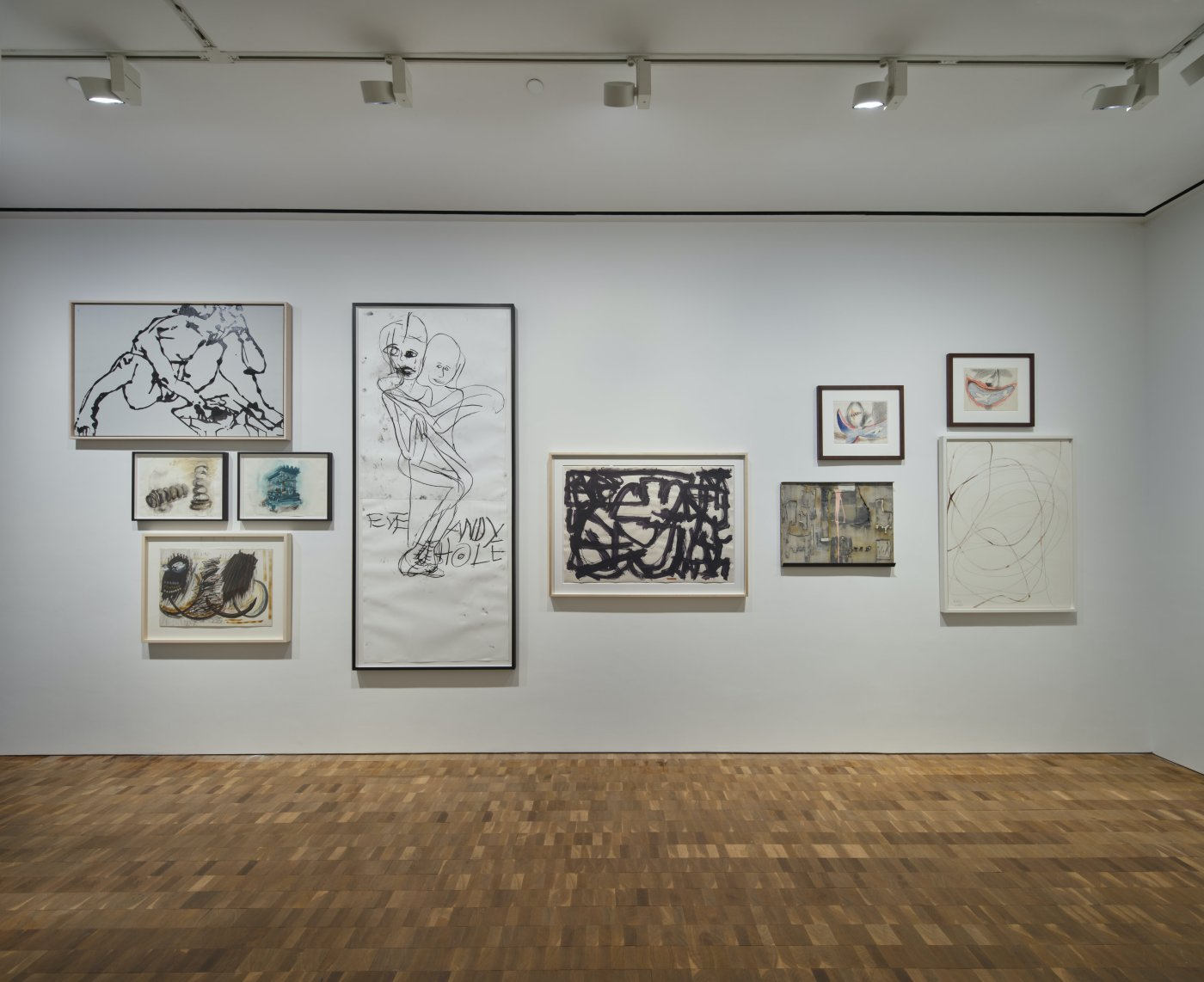 Hauser Wirth Hong Kong Drawing On The Mind 5