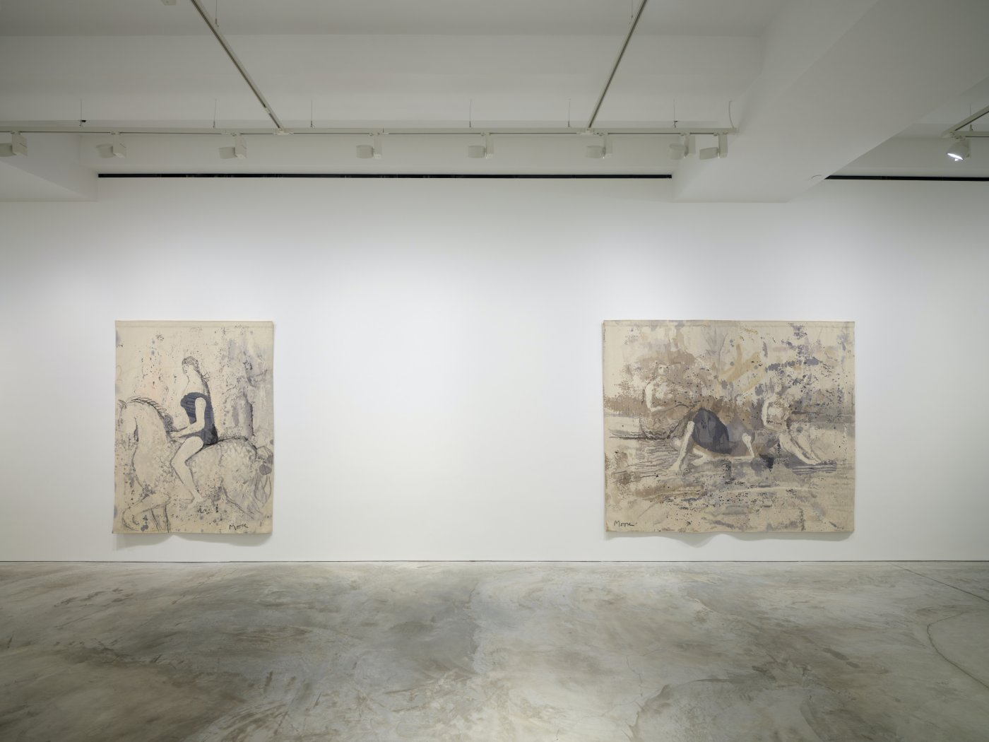 Hauser Wirth Hong Kong Henry Moore 2