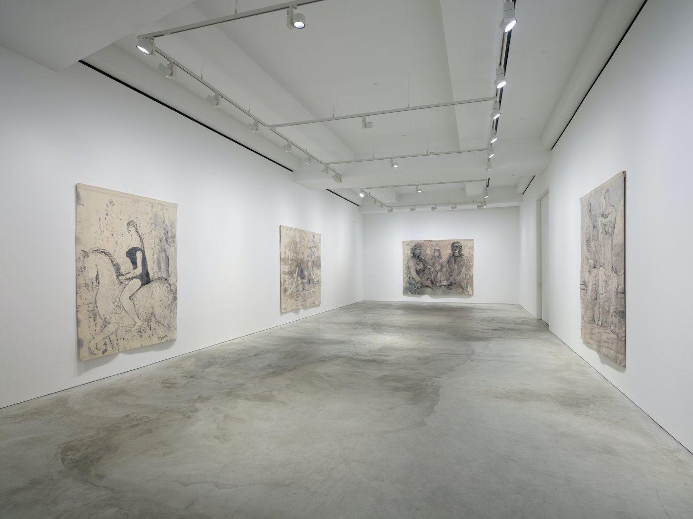 Hauser Wirth Hong Kong Henry Moore 5
