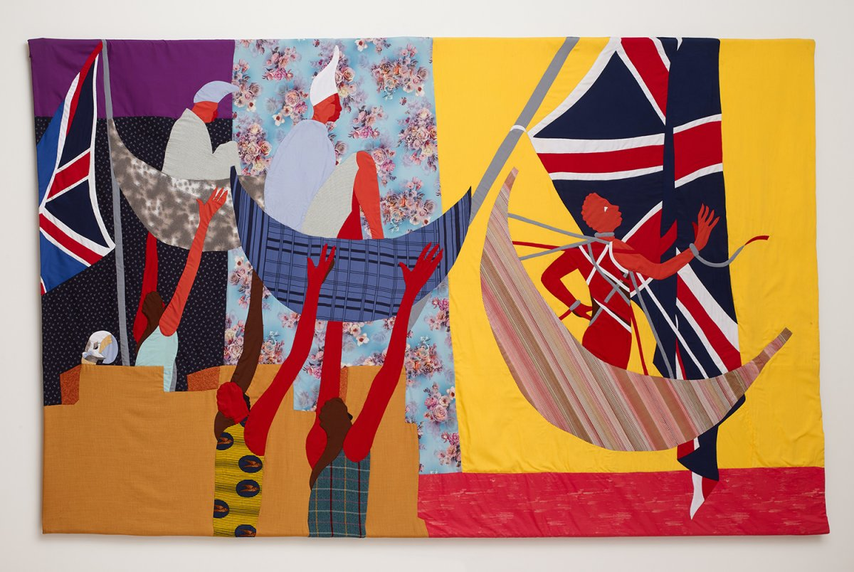 Annual Customs of Dahomey