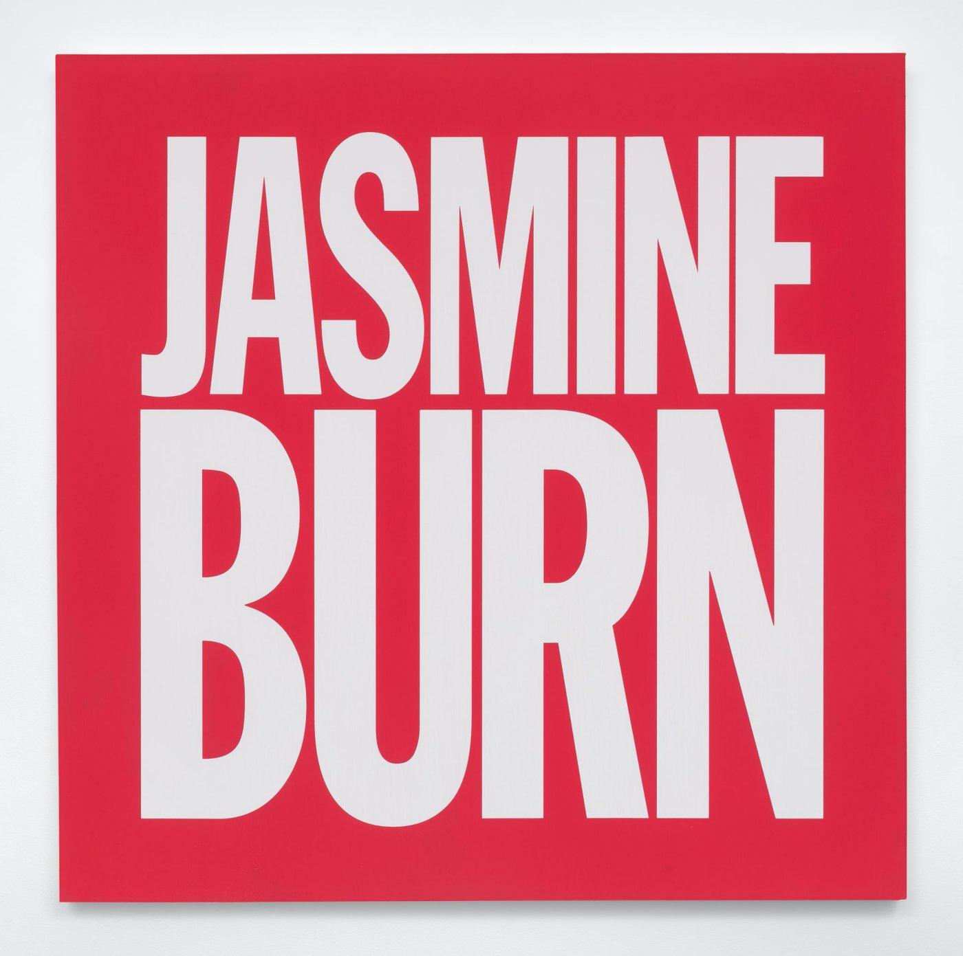 JASMINE BURN