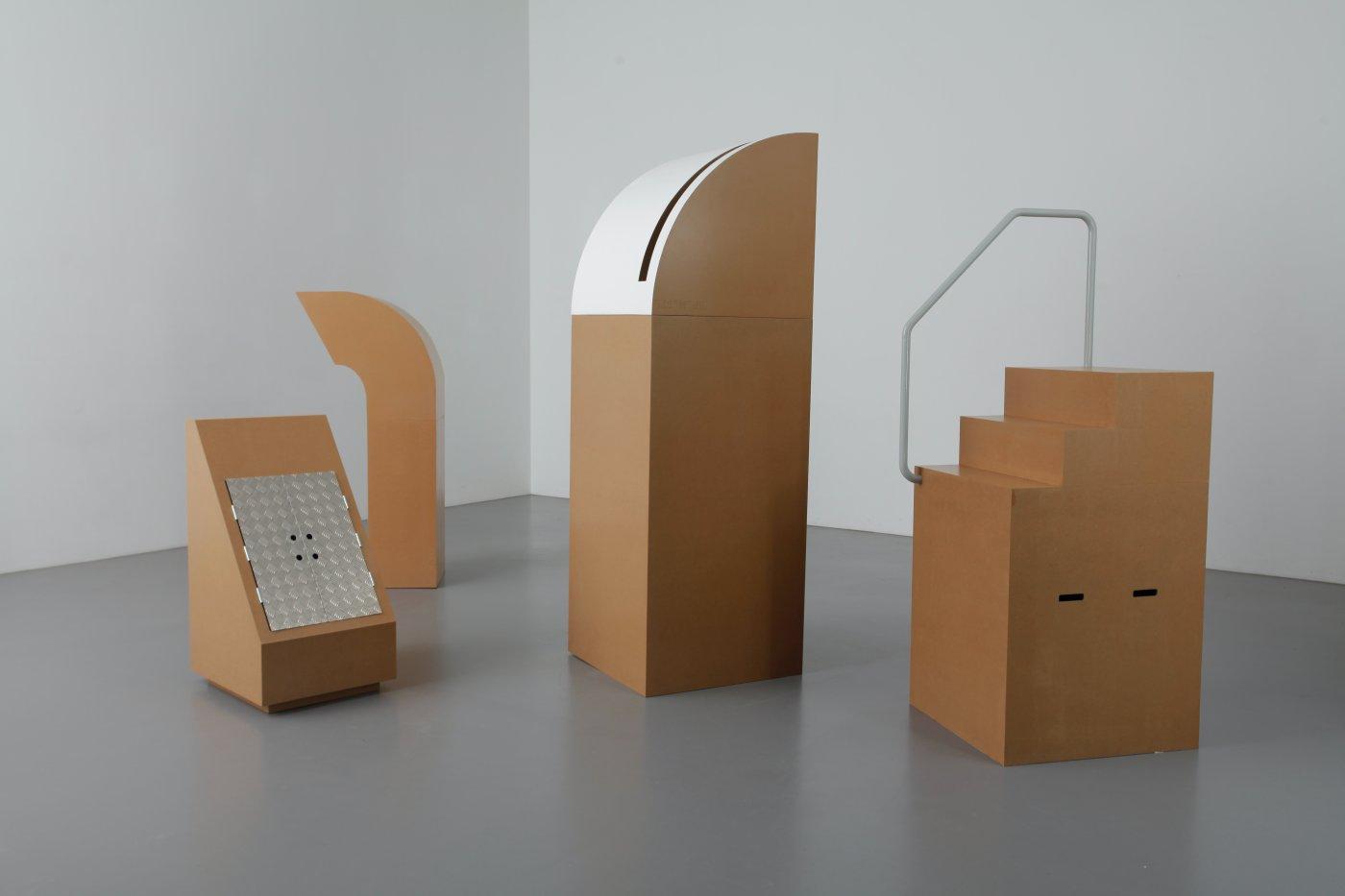 McLaughlin Gallery Hauck Plumpe 2