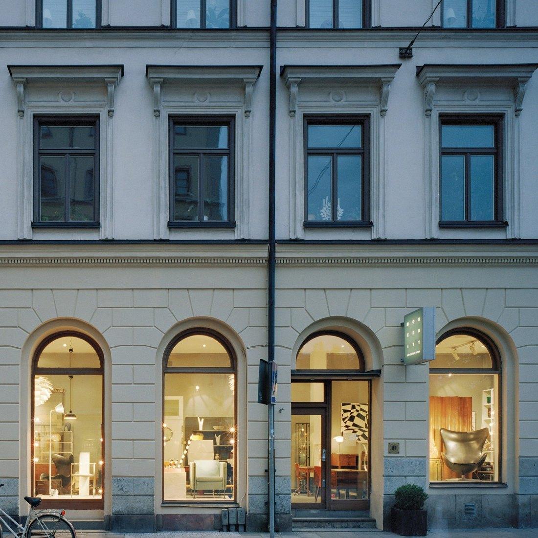 Modernity, Stockholm  - GalleriesNow.net