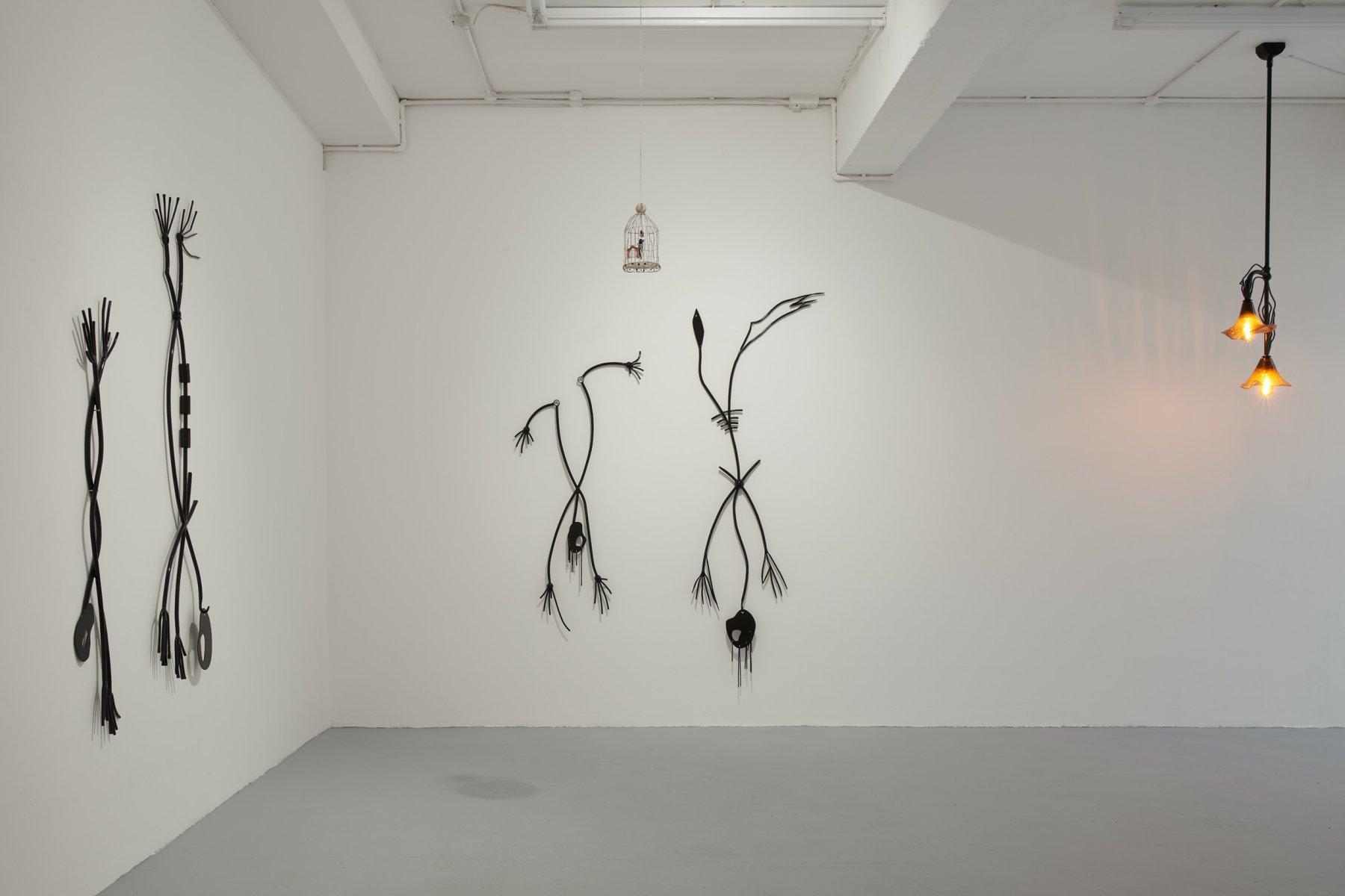 Nicoletti Contemporary Julie Bena 1
