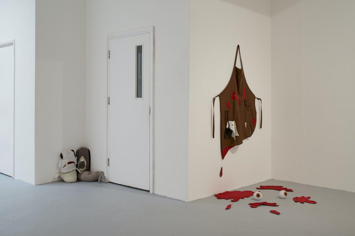 Nicoletti Contemporary Julie Bena 5